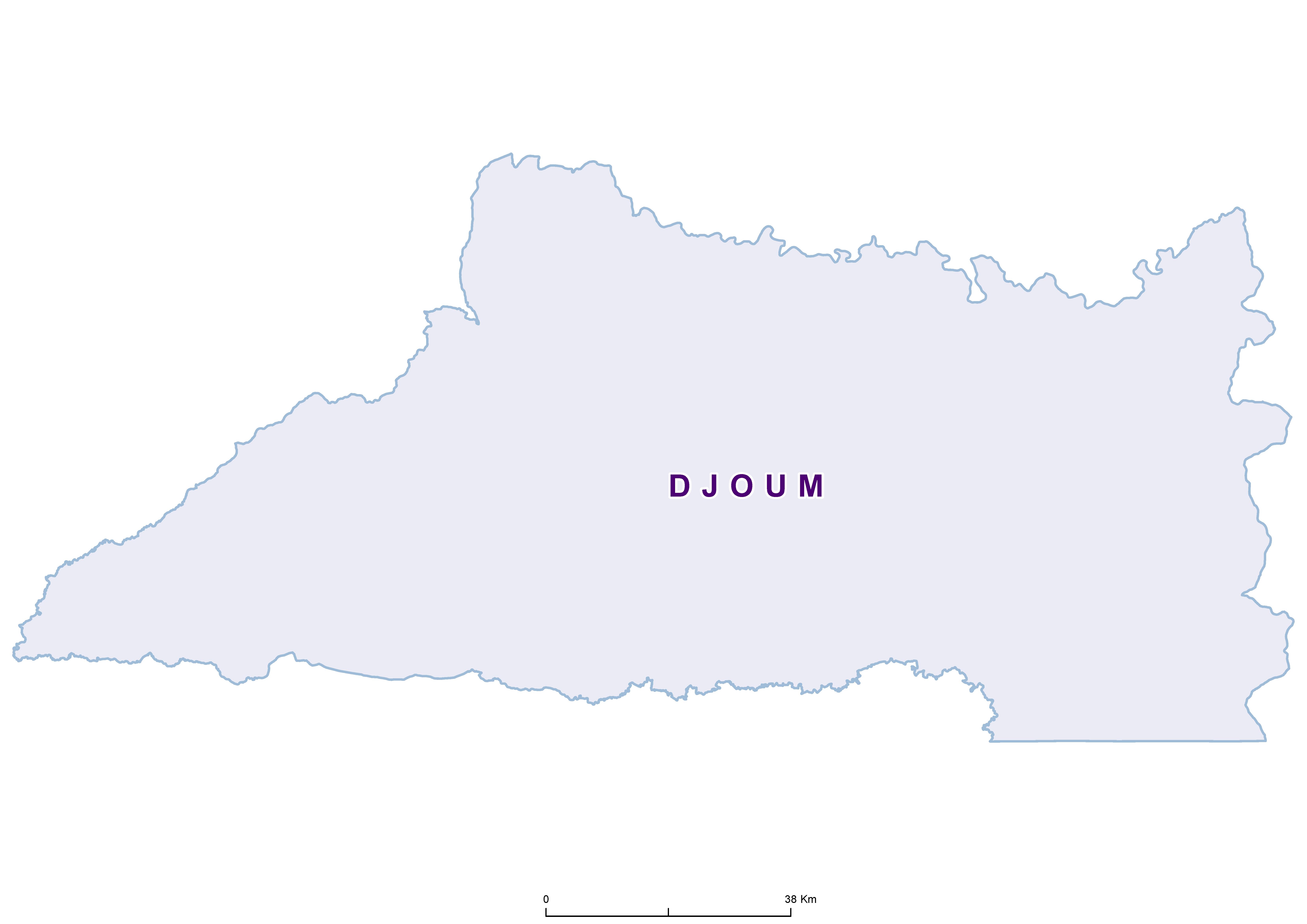 Djoum Max STH 20180001