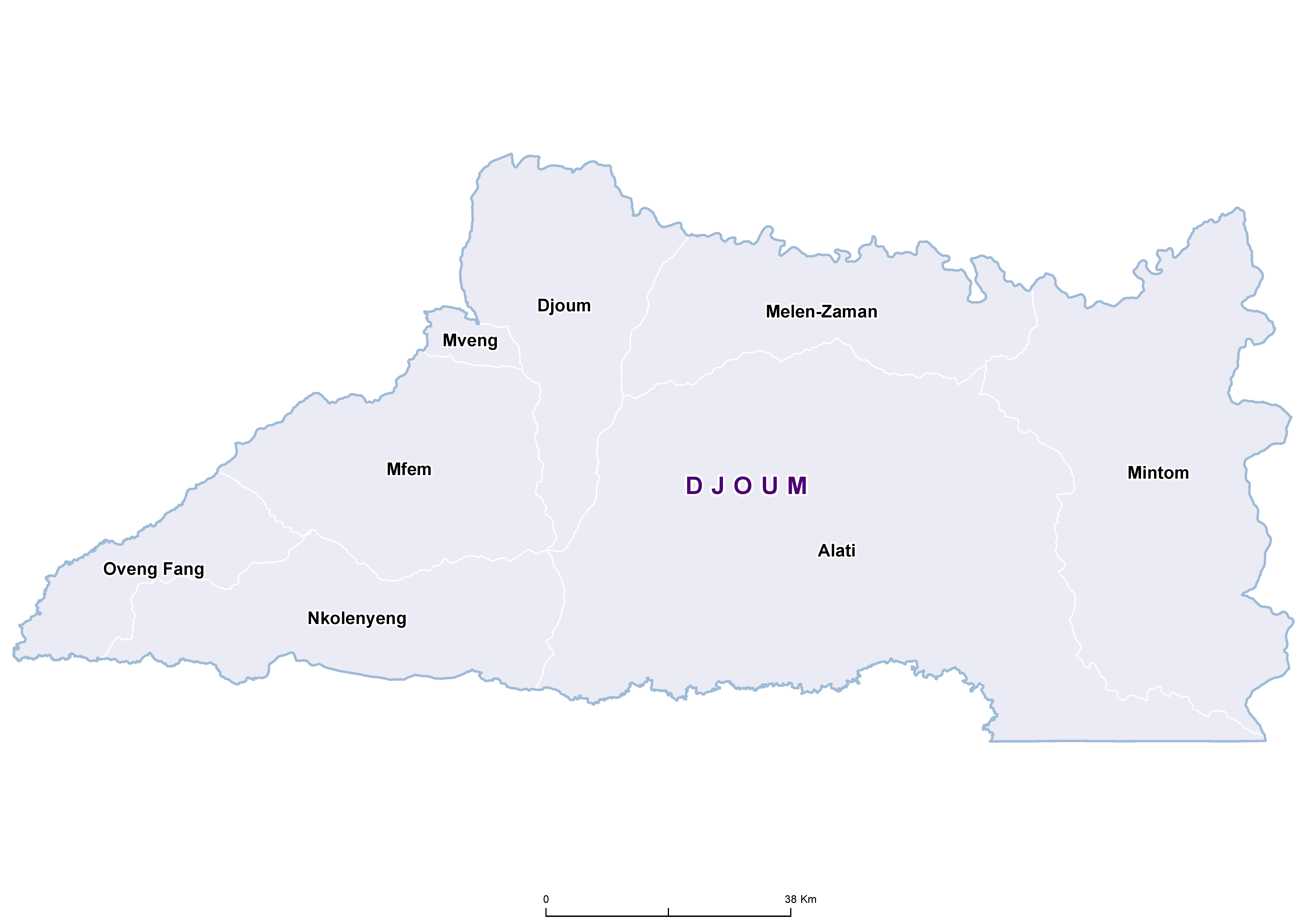 Djoum SCH 20180001