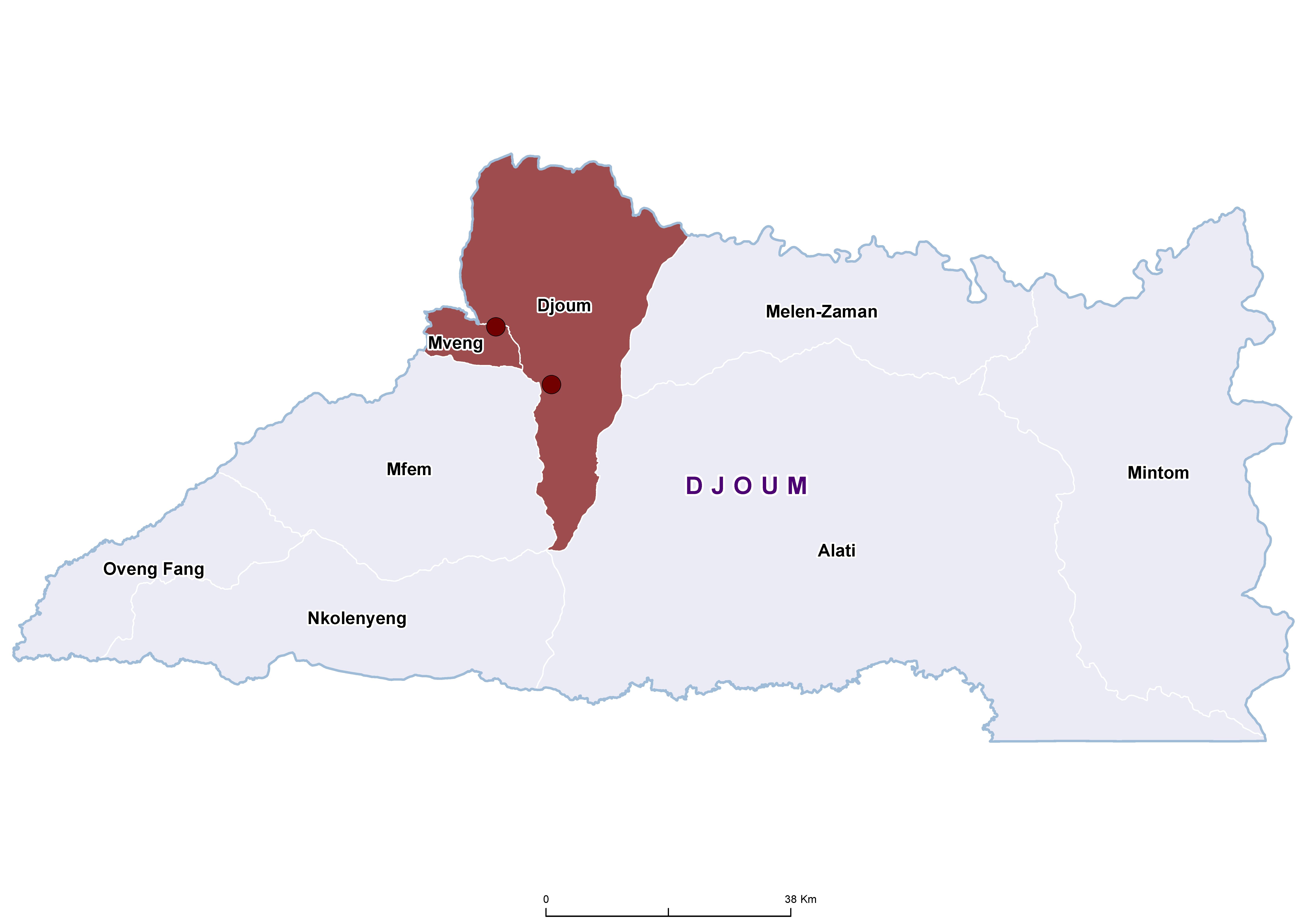 Djoum STH 19850001