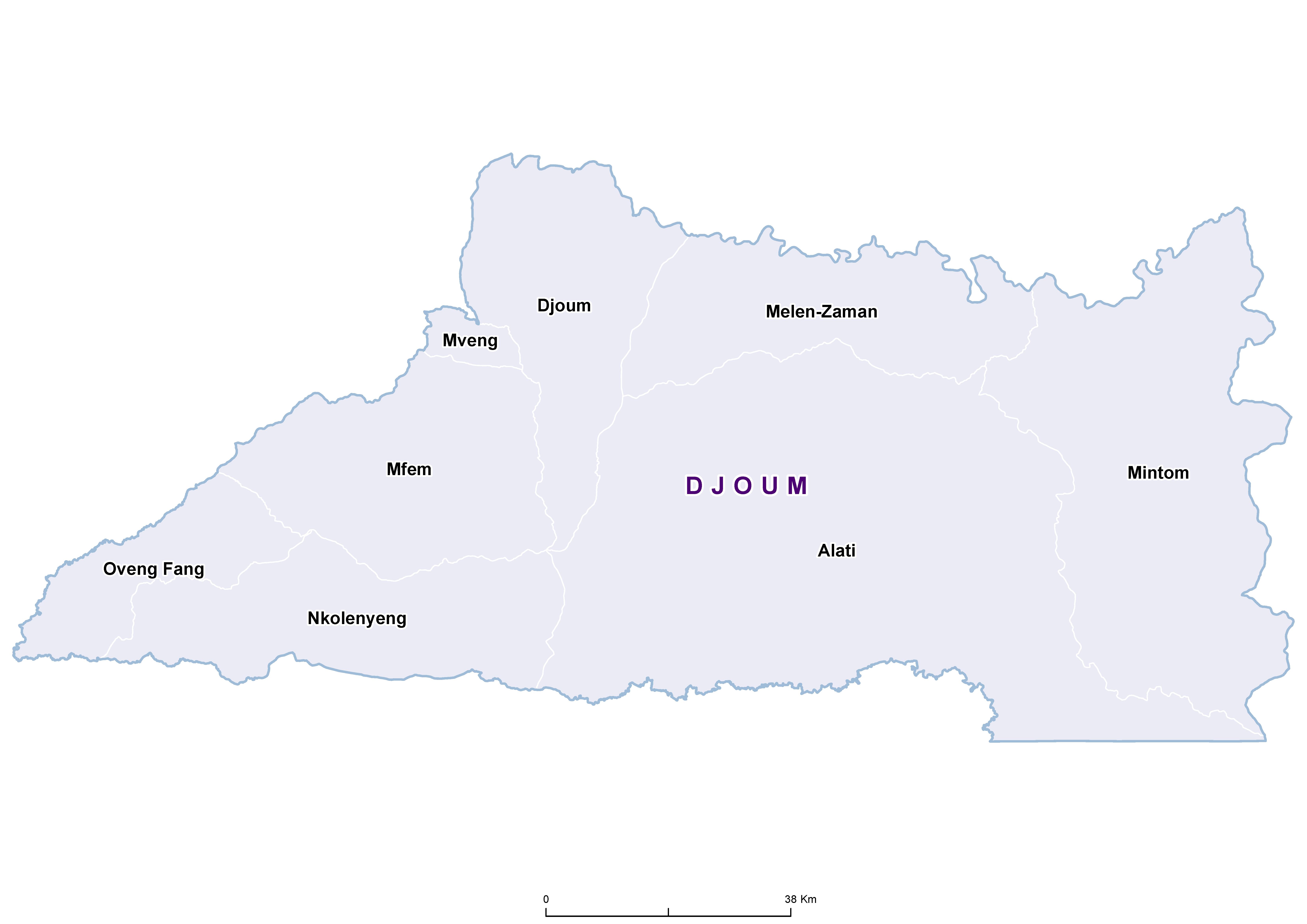 Djoum STH 20180001