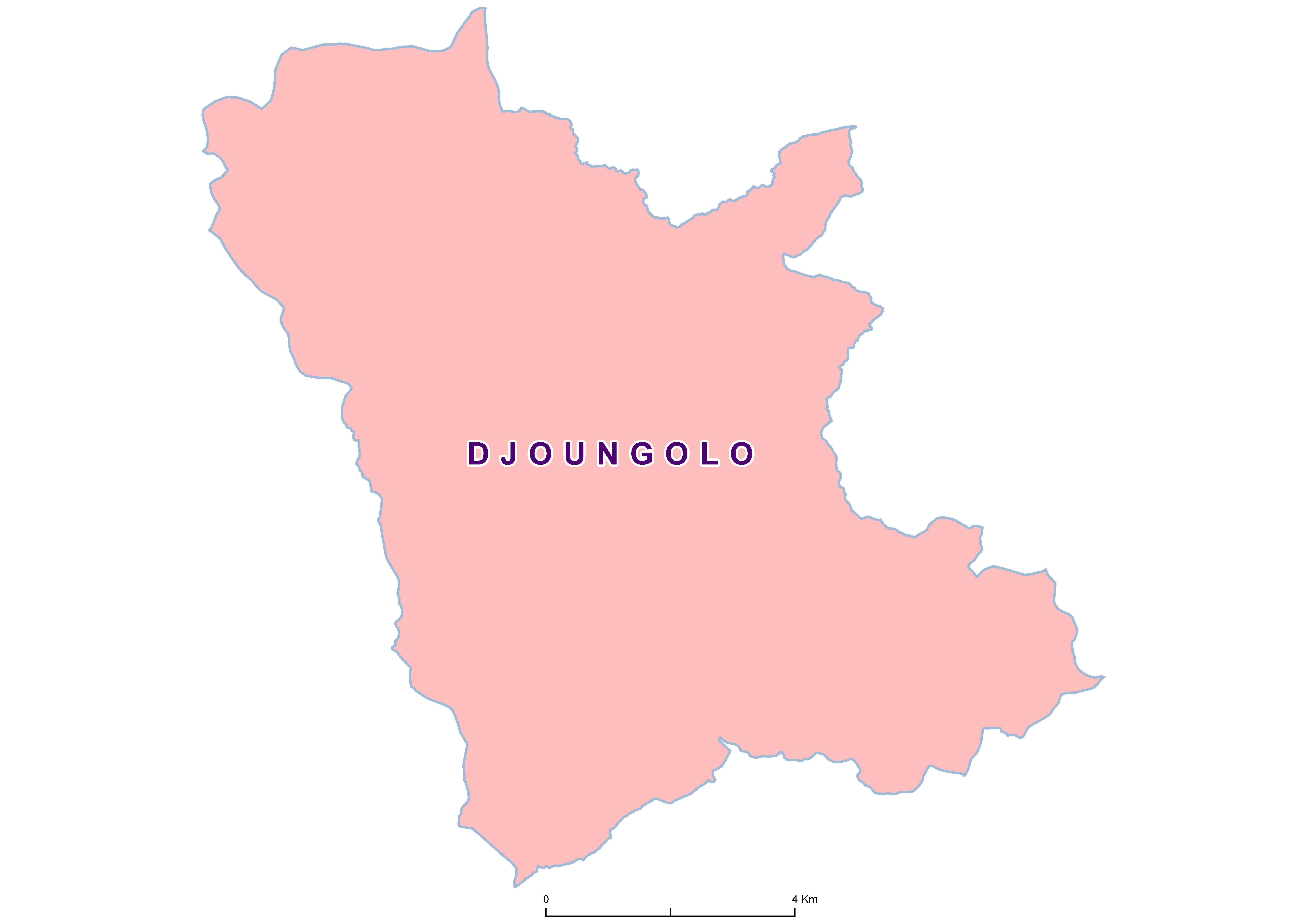 Djoungolo Max STH 20180001