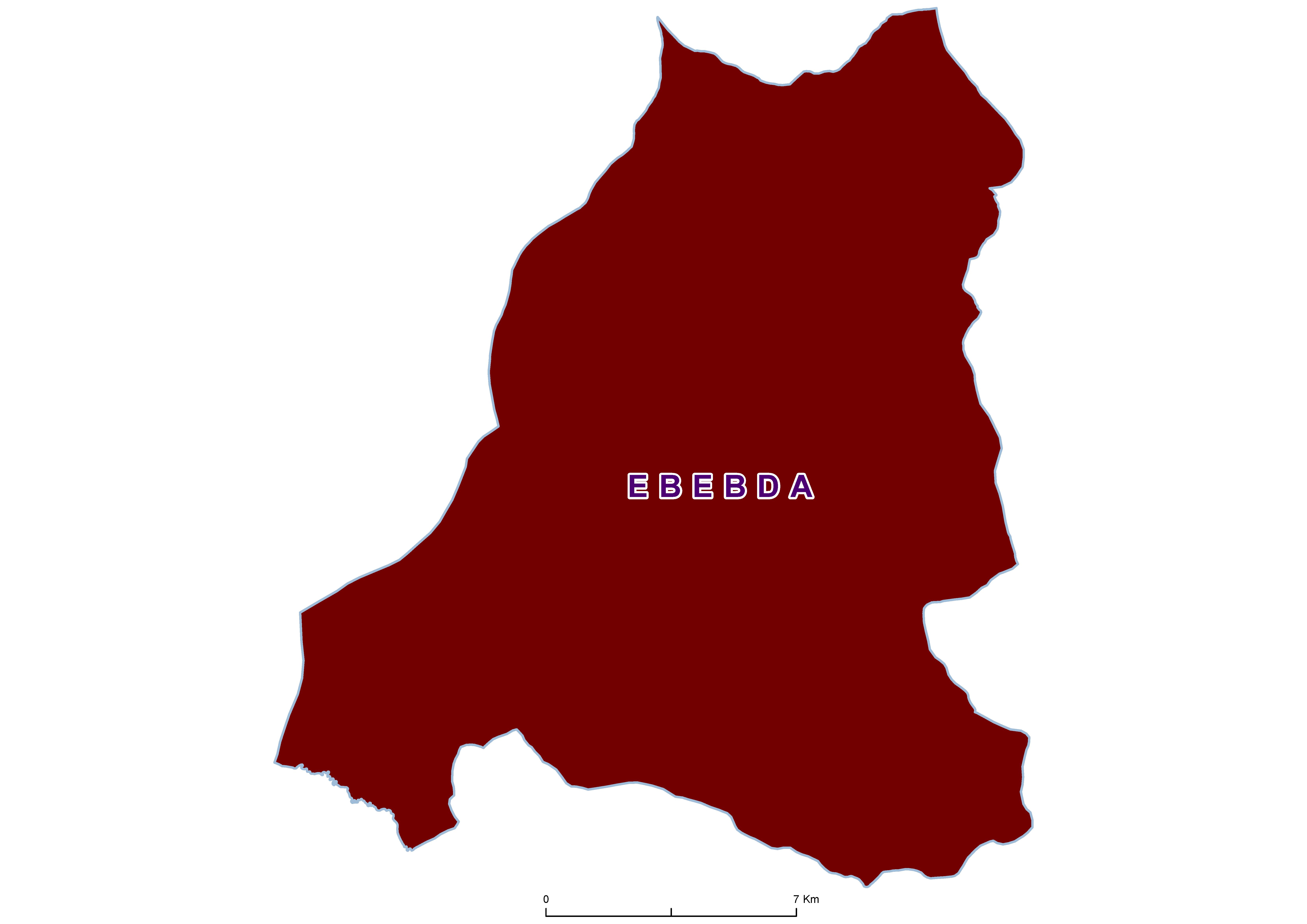 Ebebda Mean STH 19850001