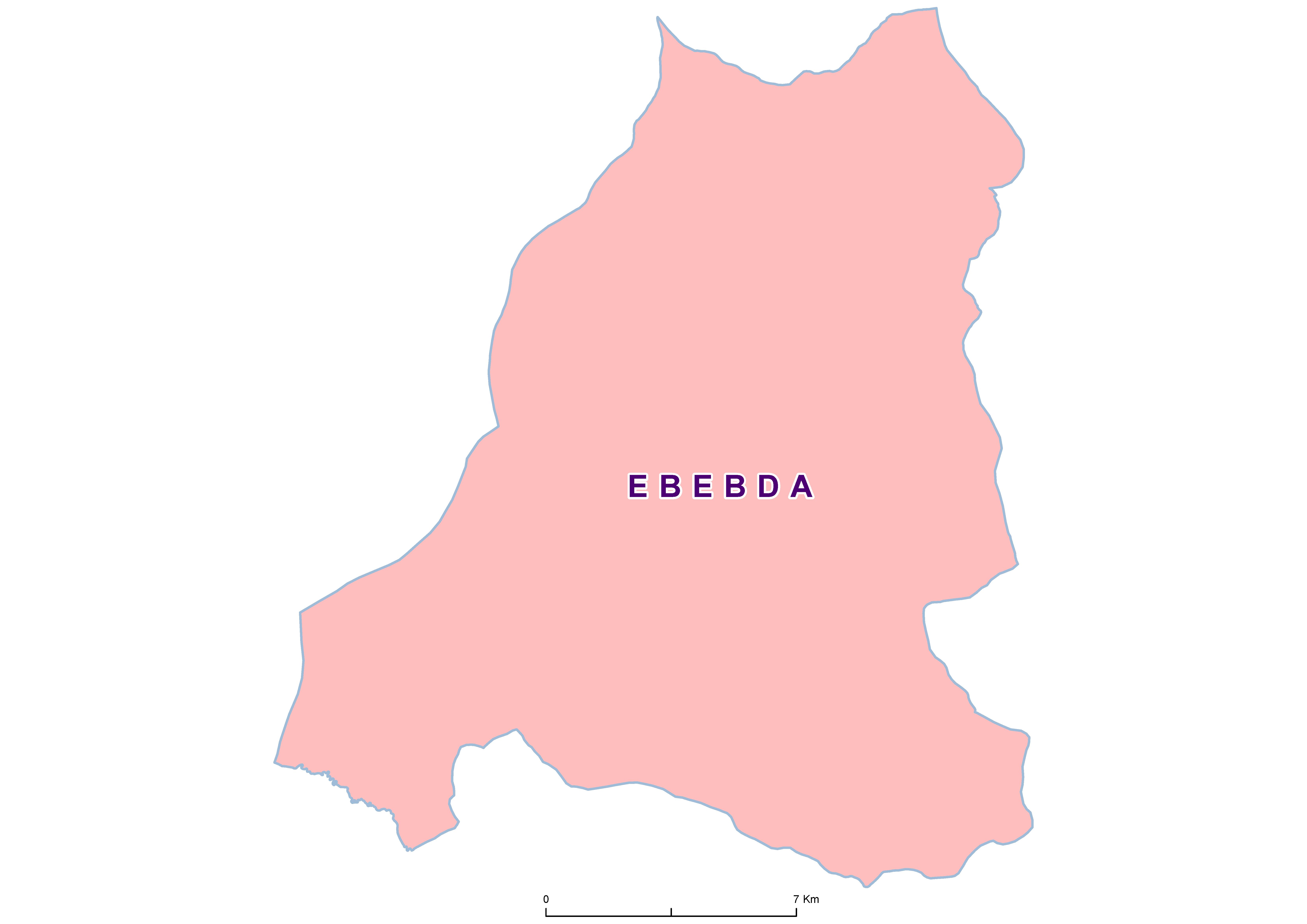Ebebda Mean STH 20100001