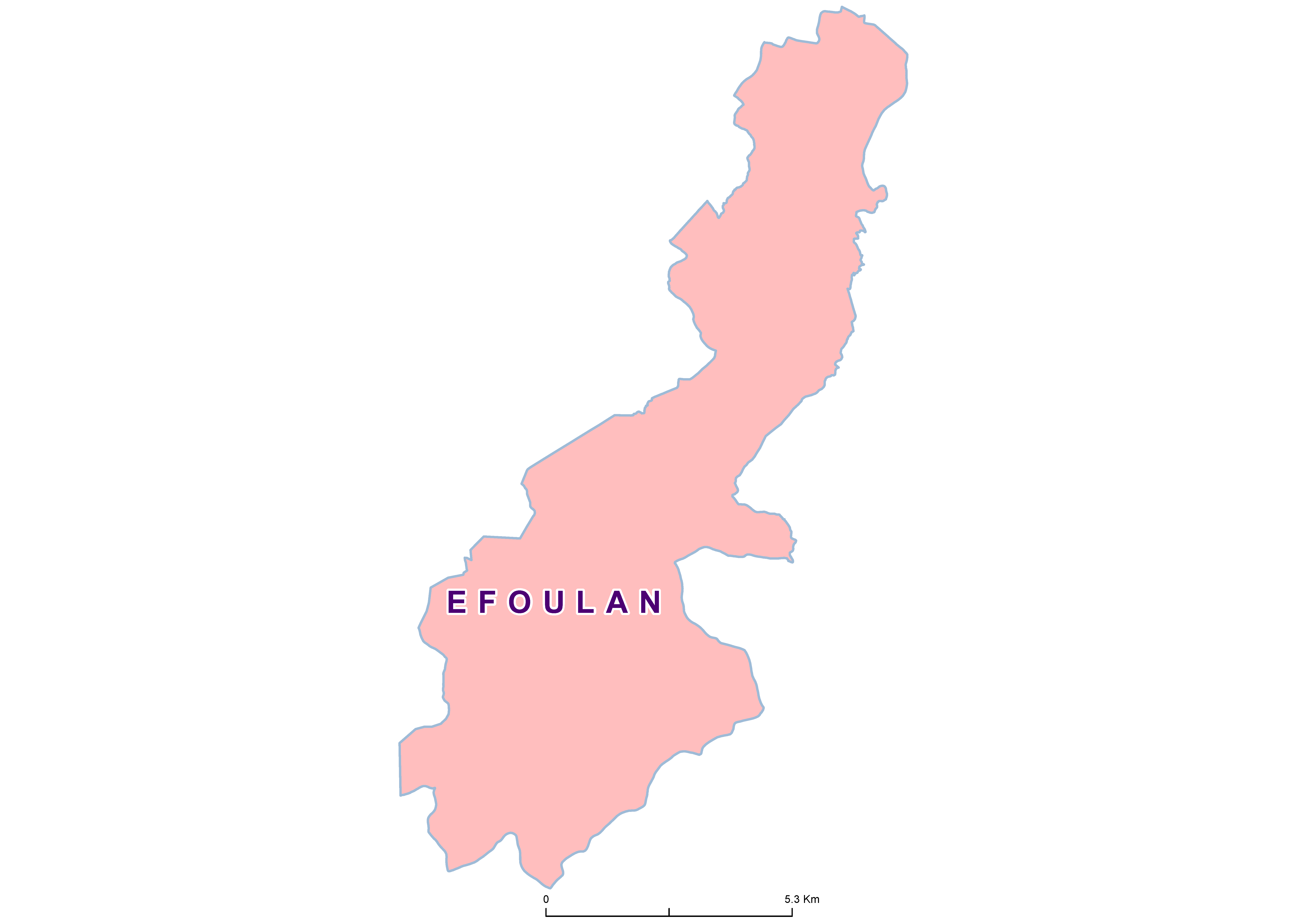 Efoulan Mean STH 20100001