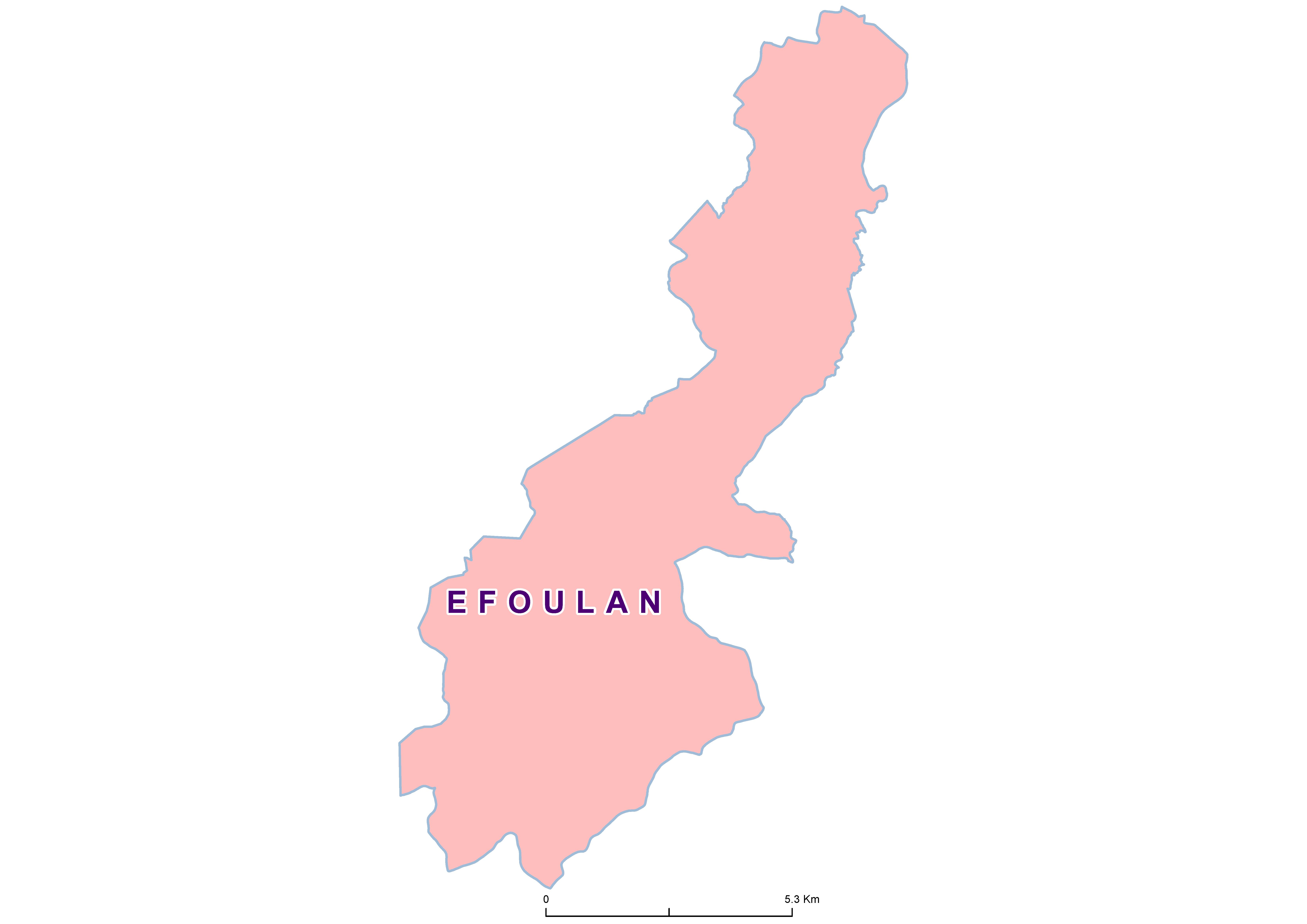 Efoulan Mean STH 20180001