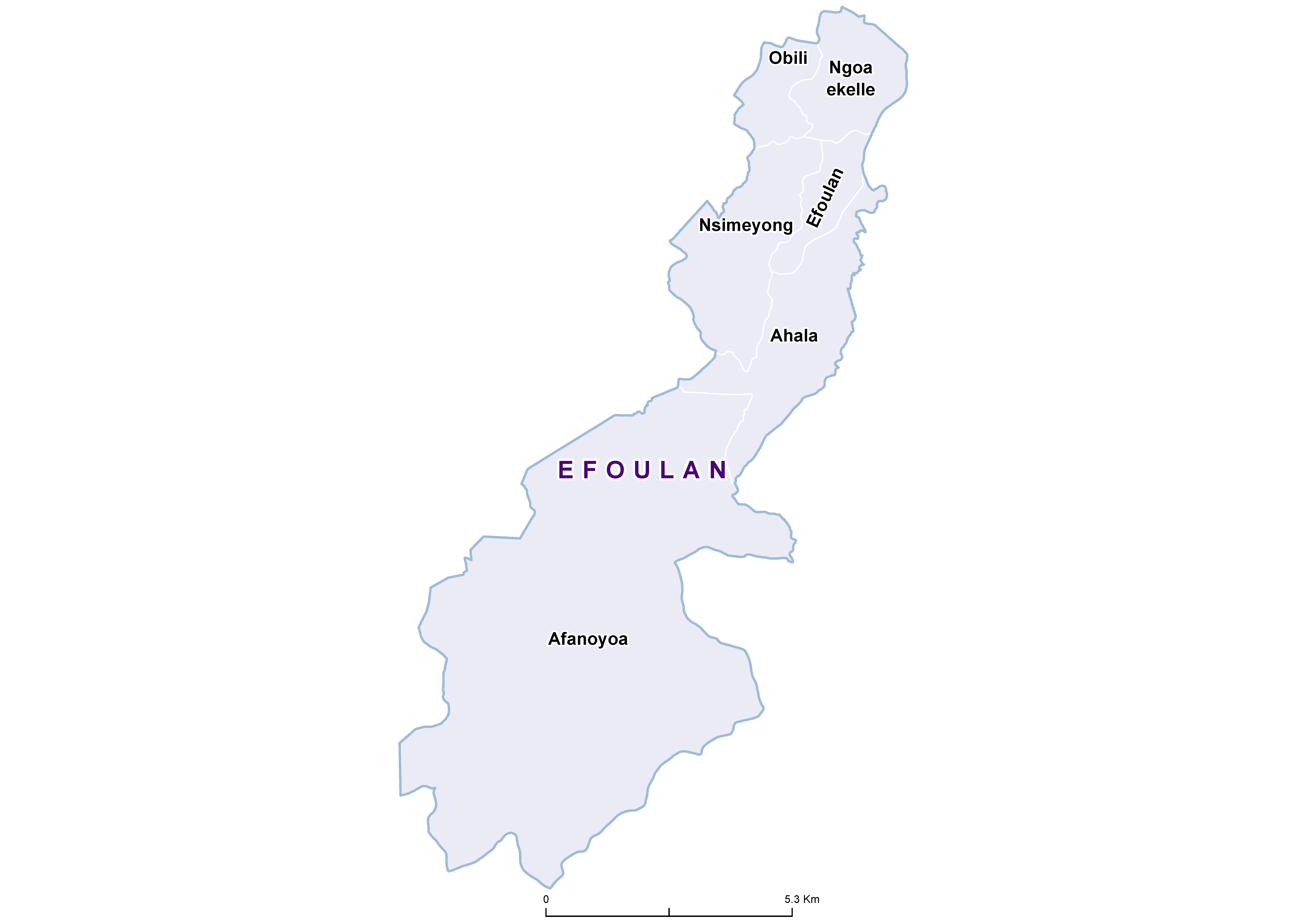 Efoulan STH 19850001