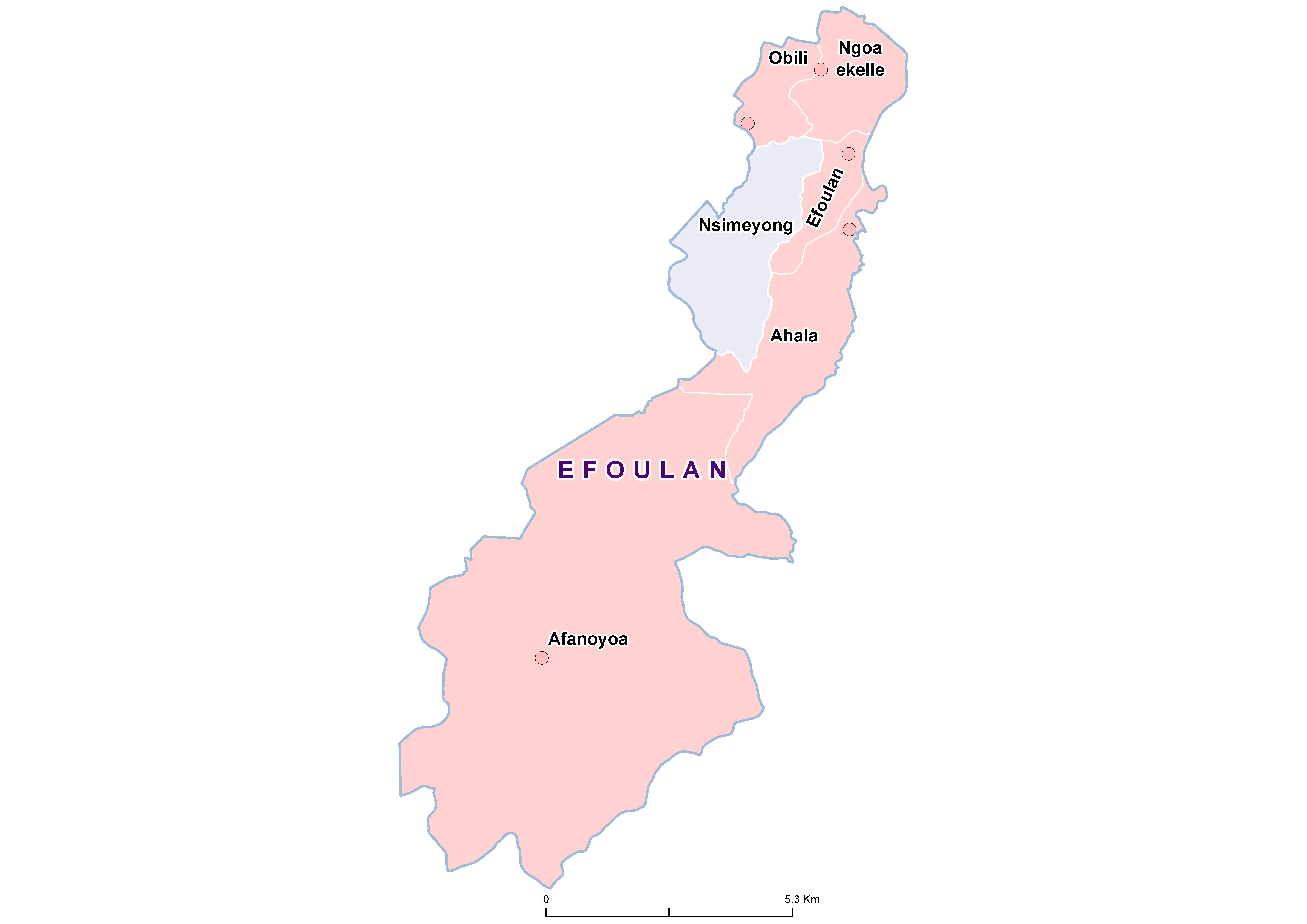 Efoulan STH 20180001