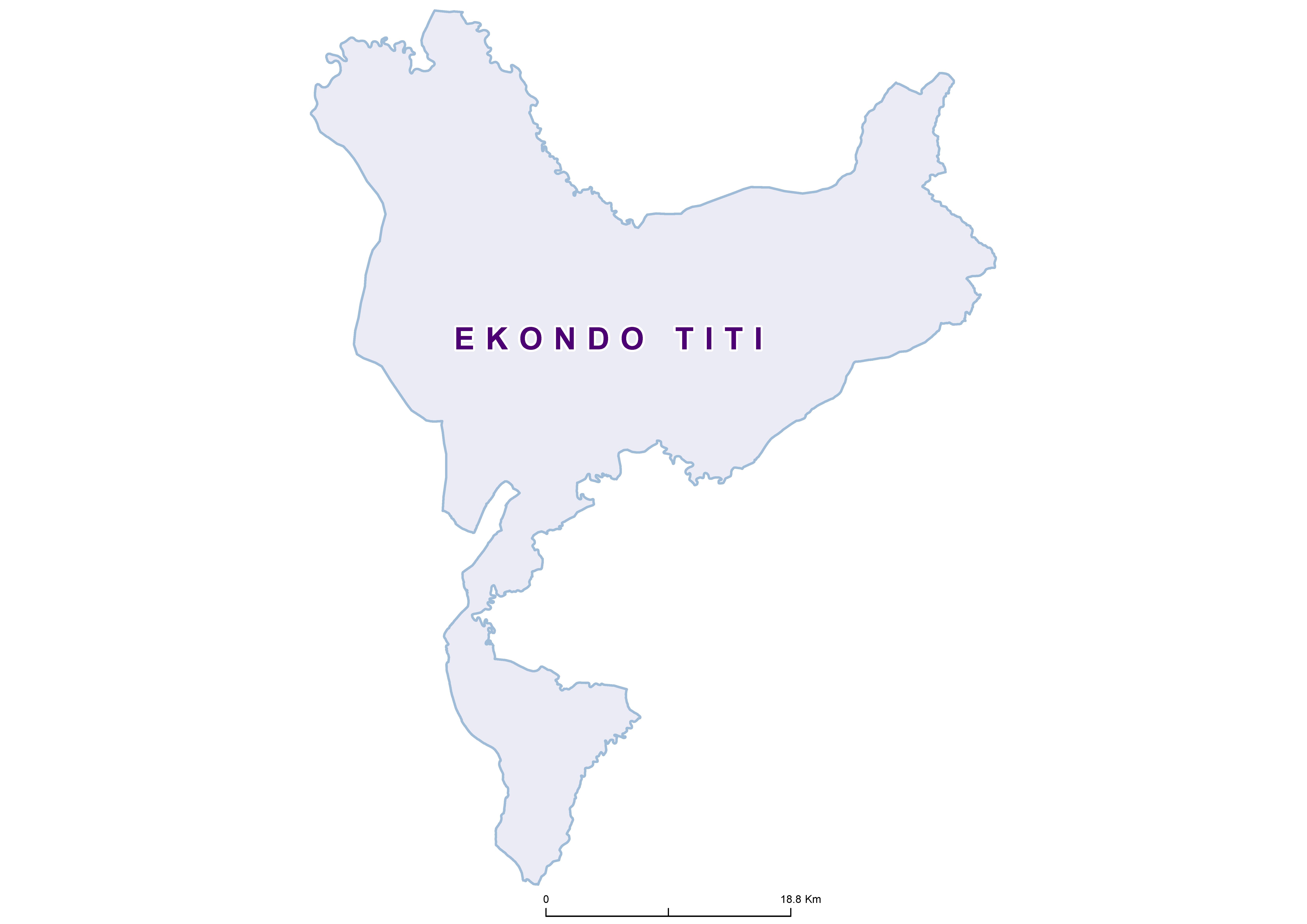Ekondo titi Mean STH 20180001