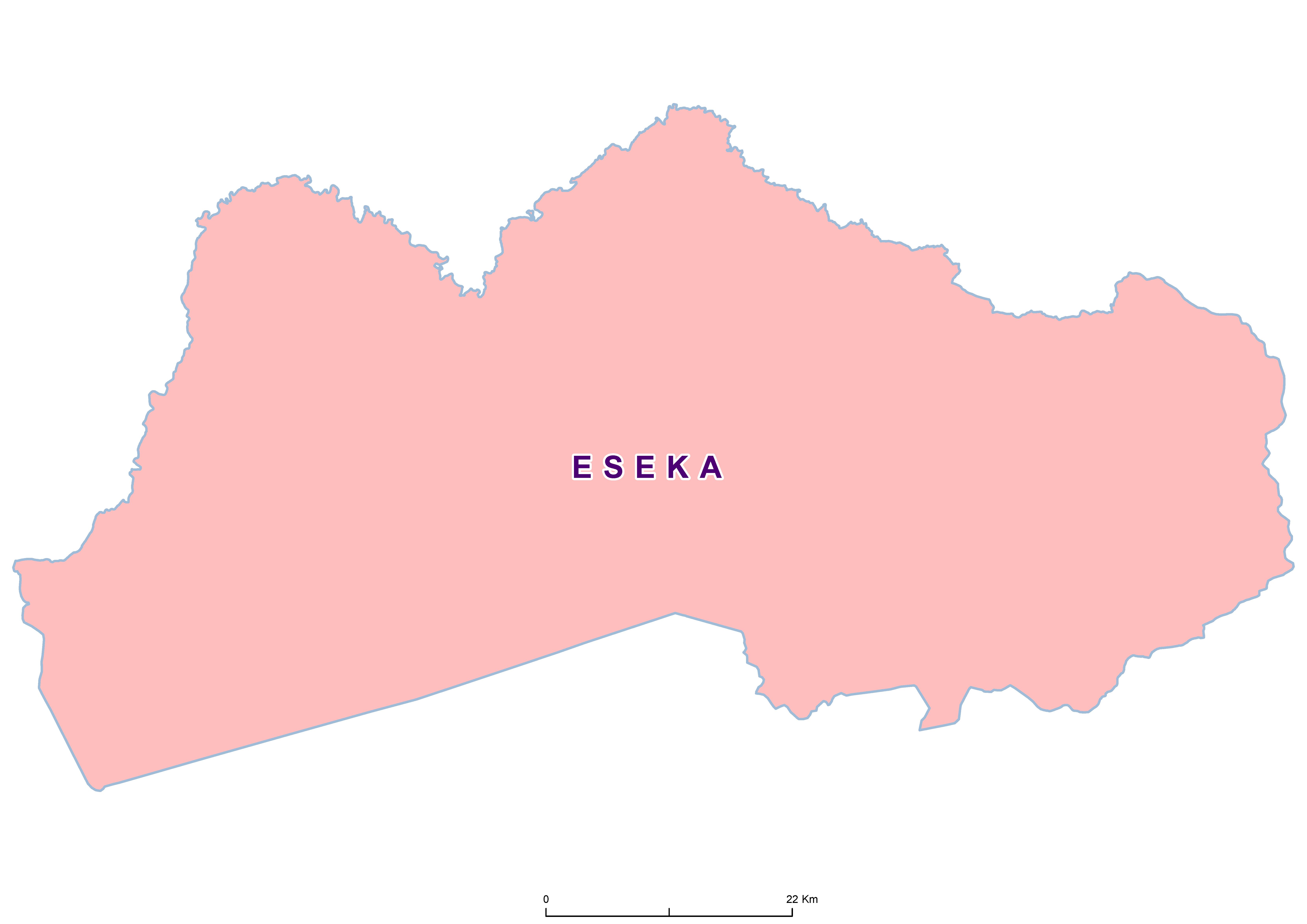 Eseka Mean SCH 20100001