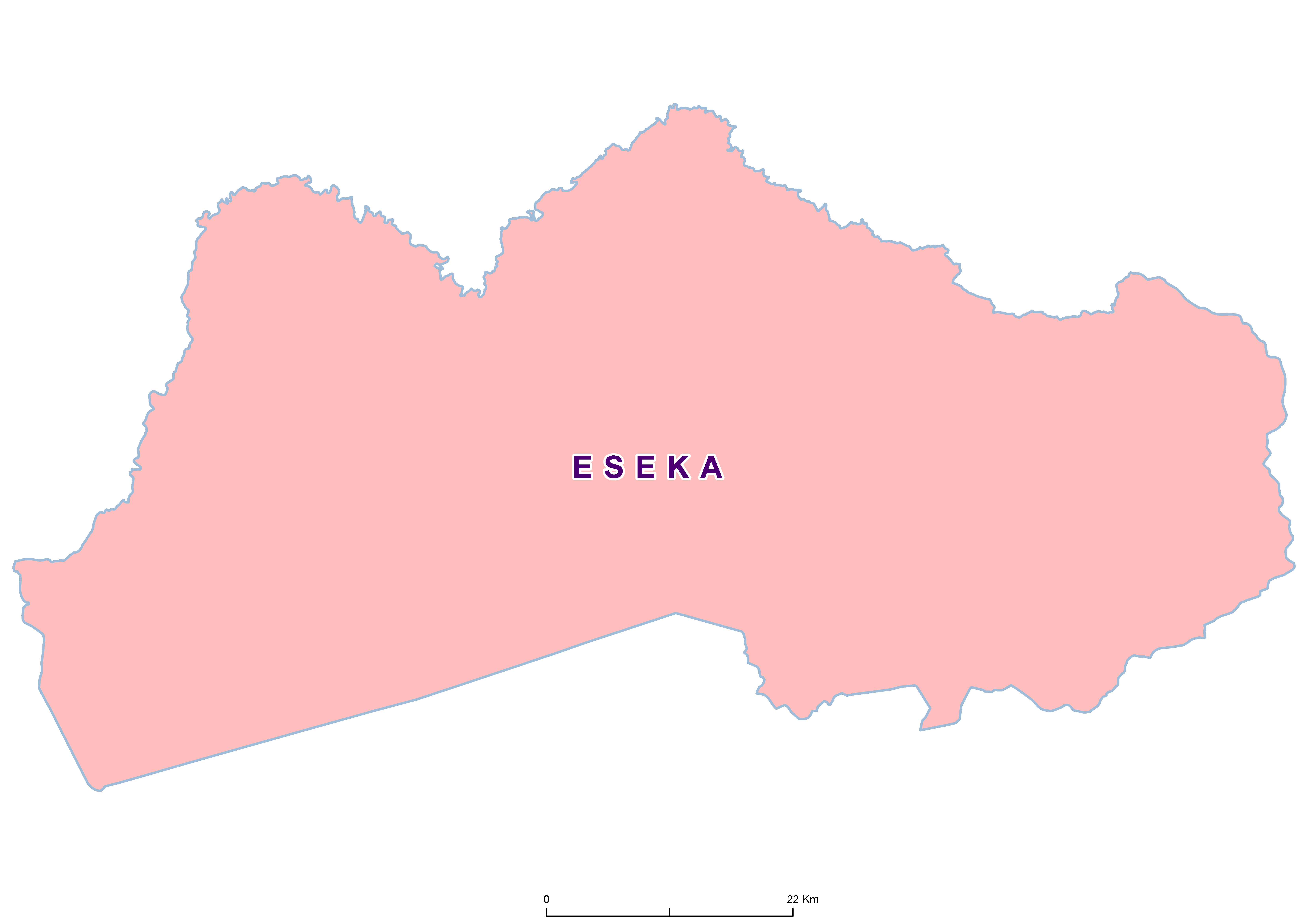 Eseka Mean STH 20180001