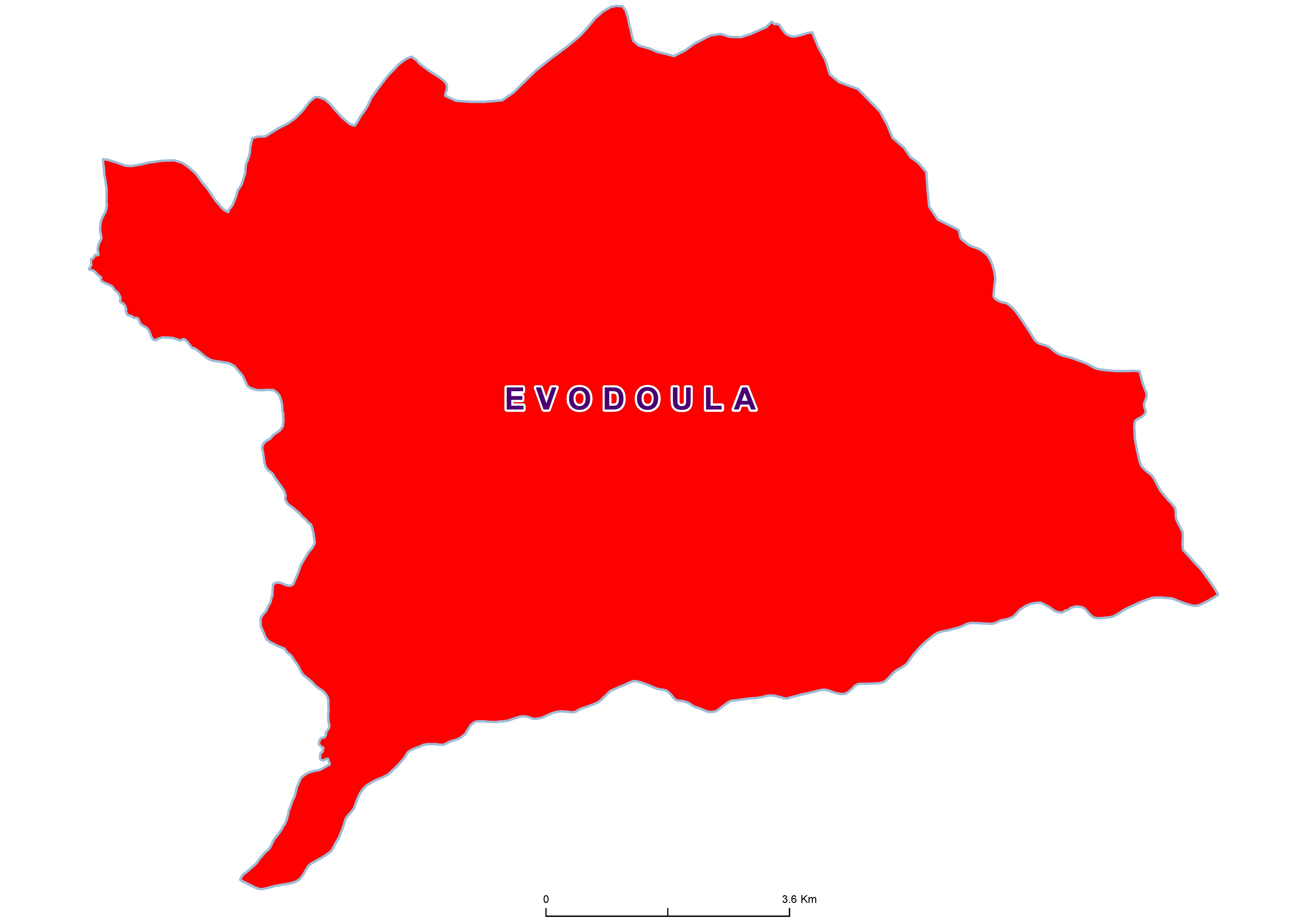 Evodoula Mean STH 20100001