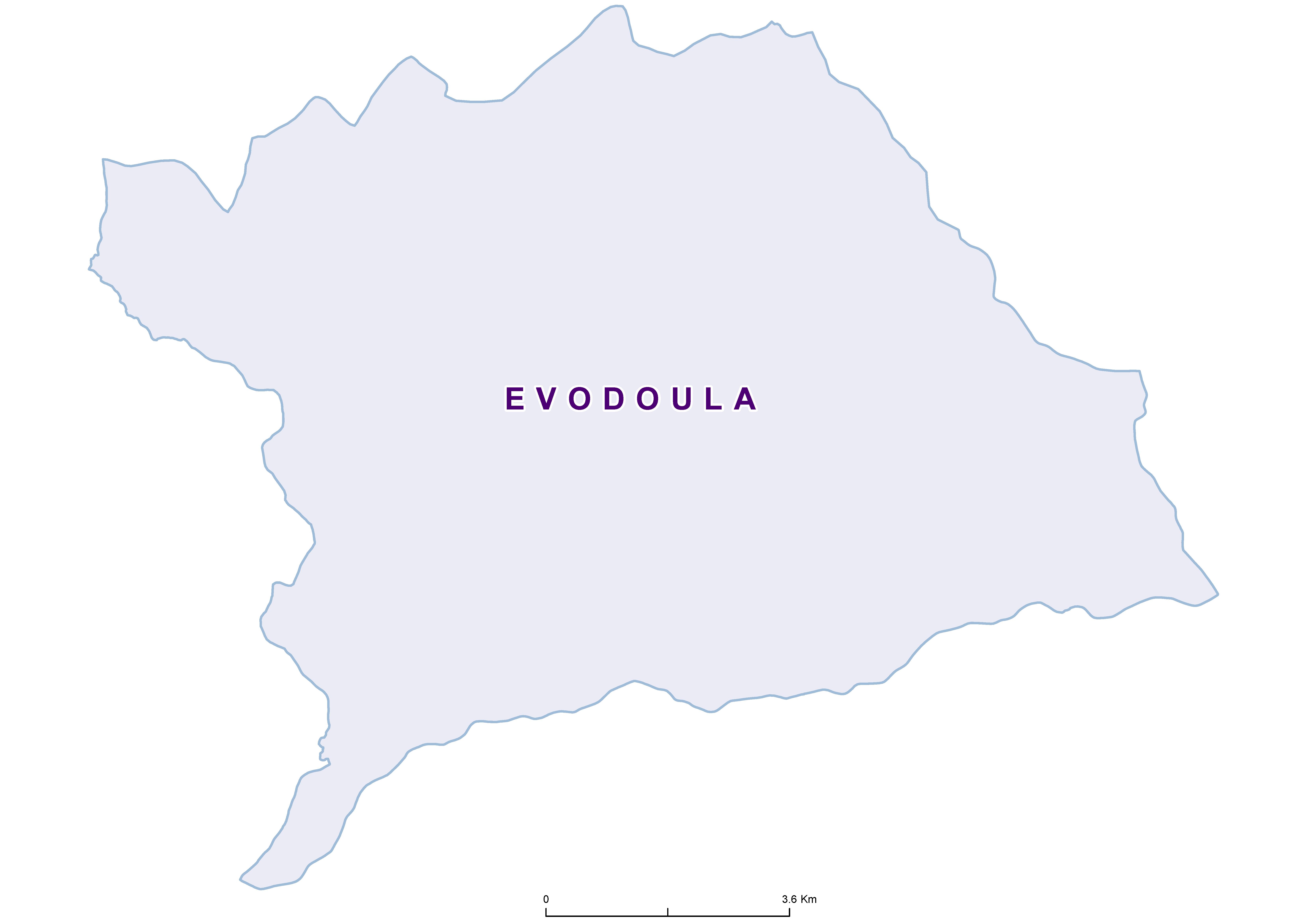 Evodoula Mean STH 20180001