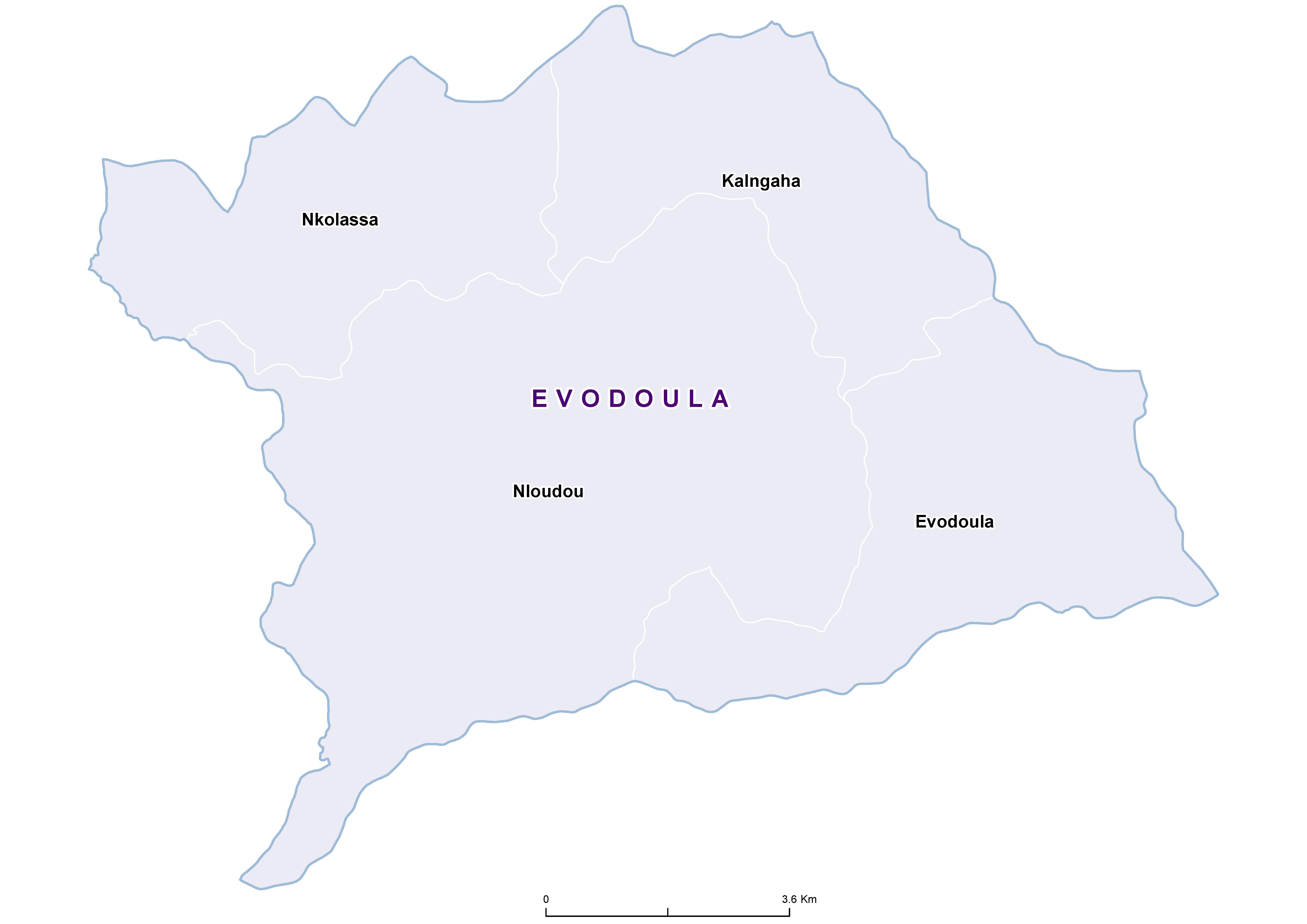 Evodoula STH 20180001