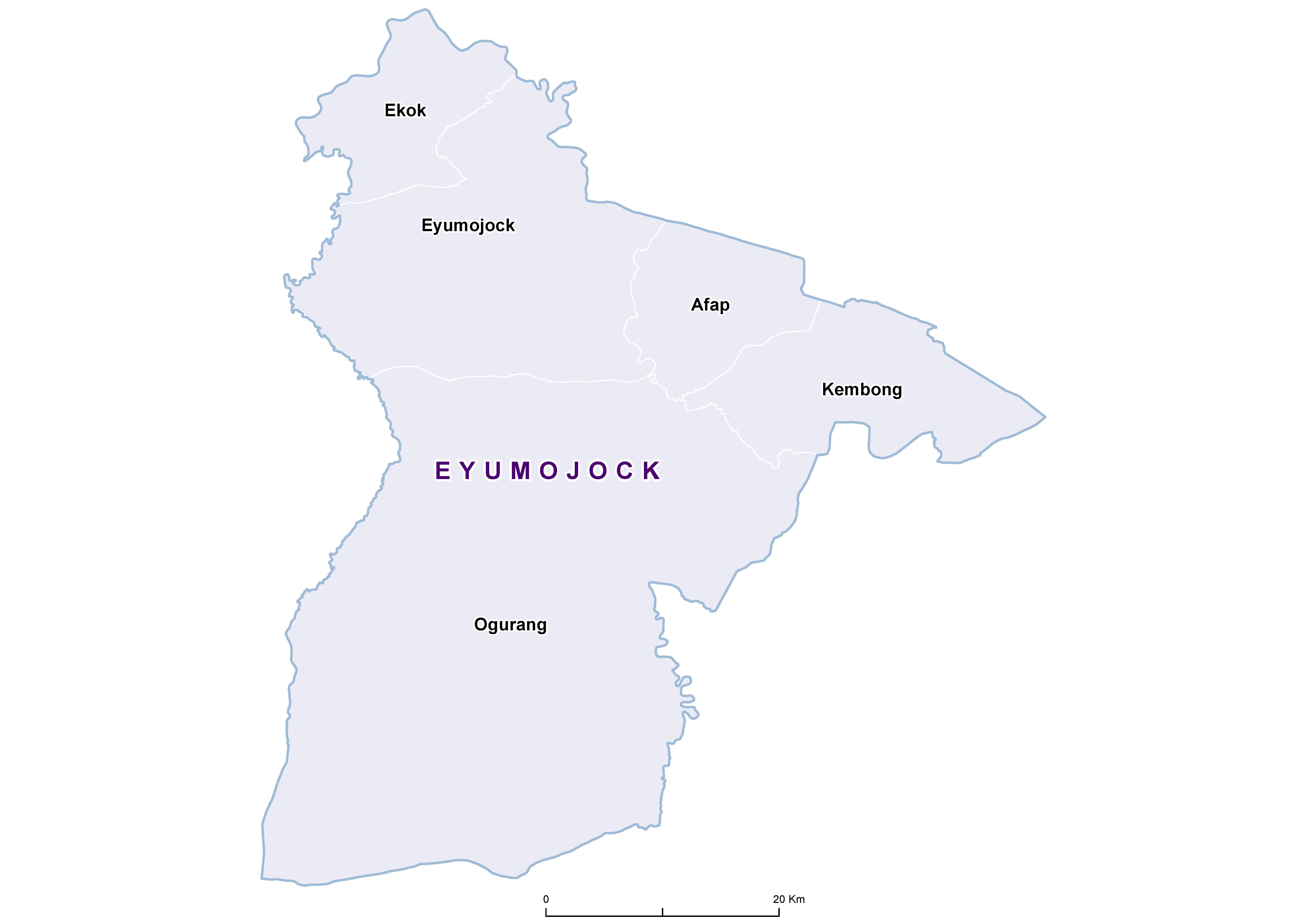 Eyumojock STH 20180001