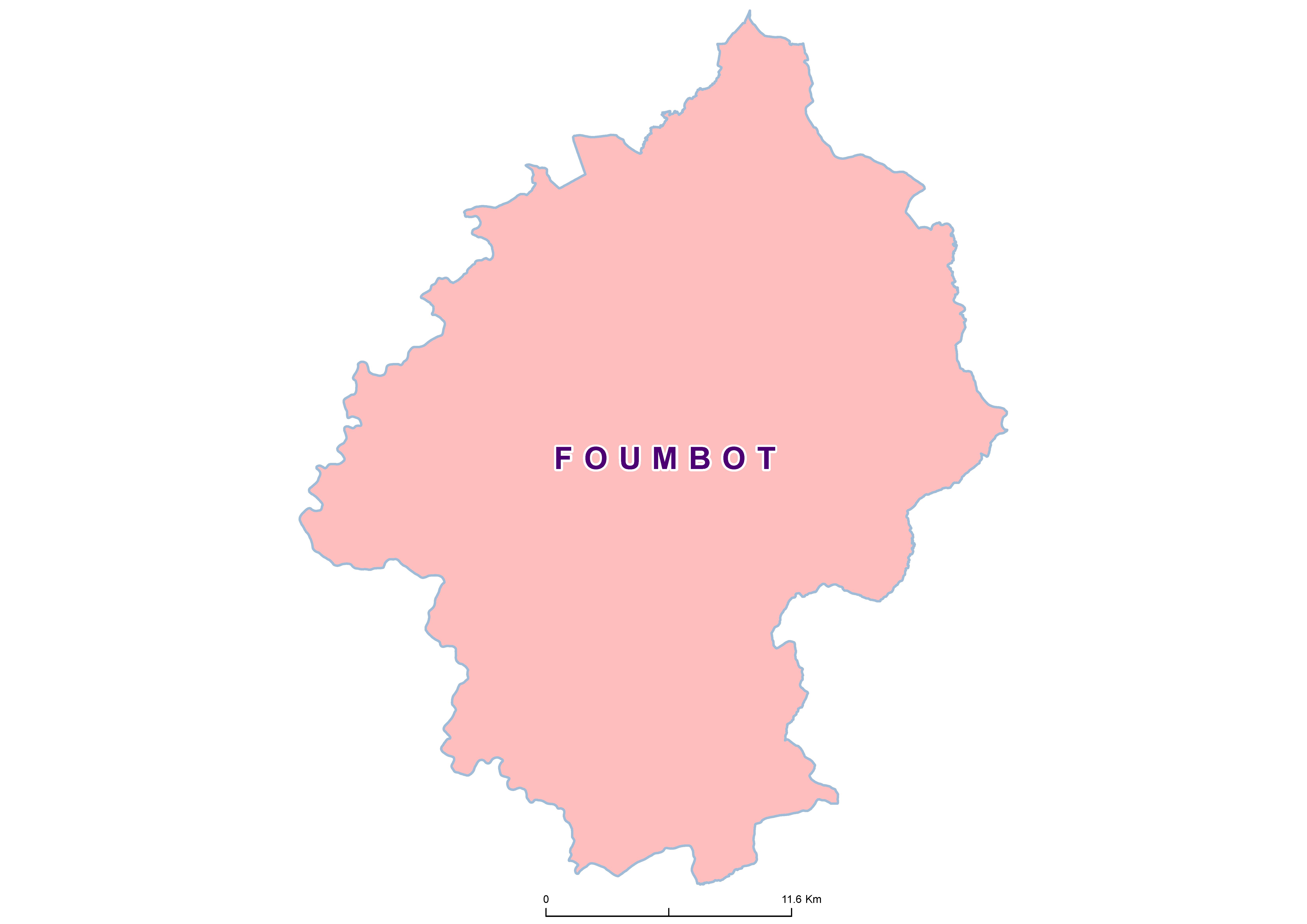 Foumbot Mean SCH 19850001