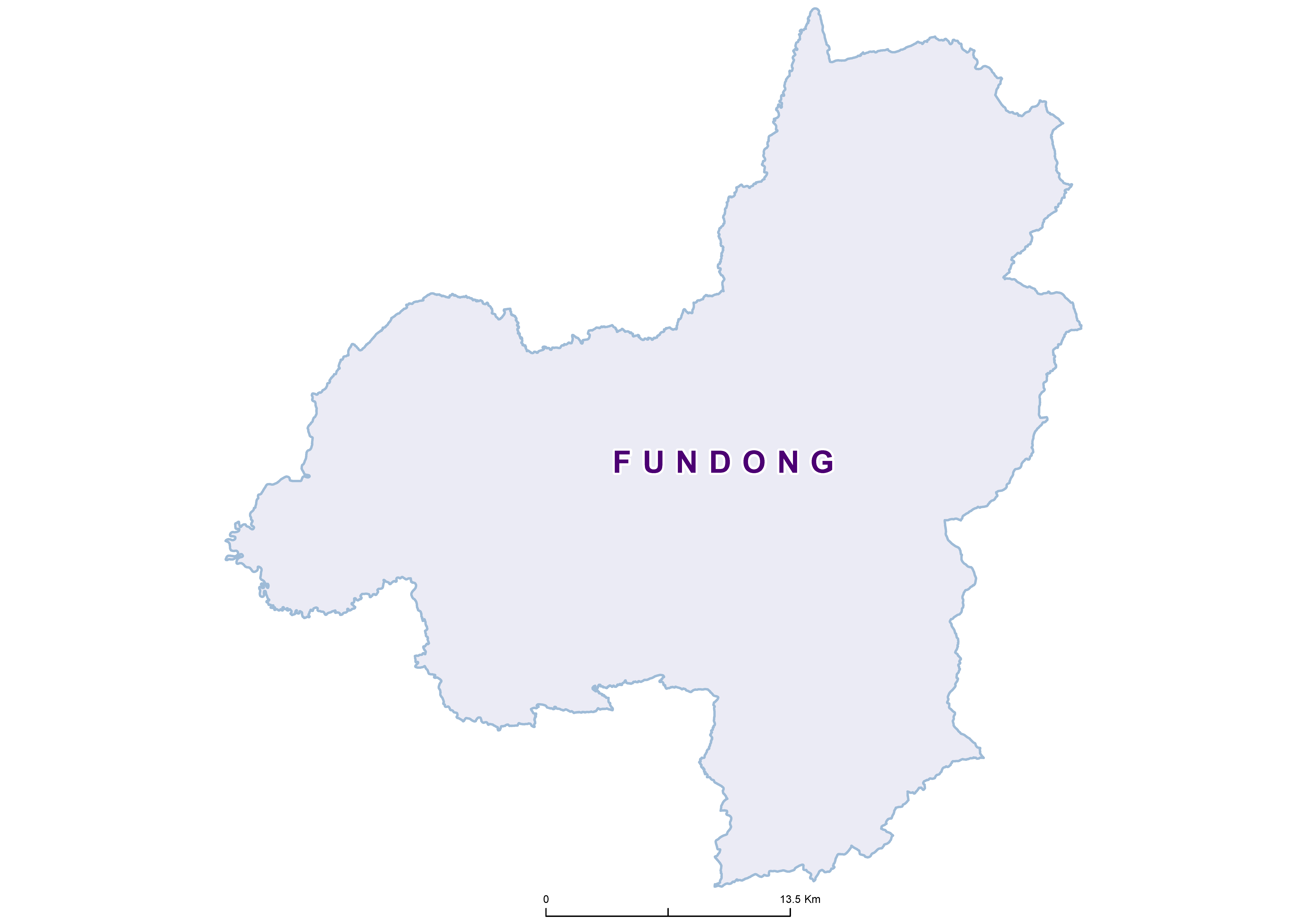 Fundong Mean STH 20180001