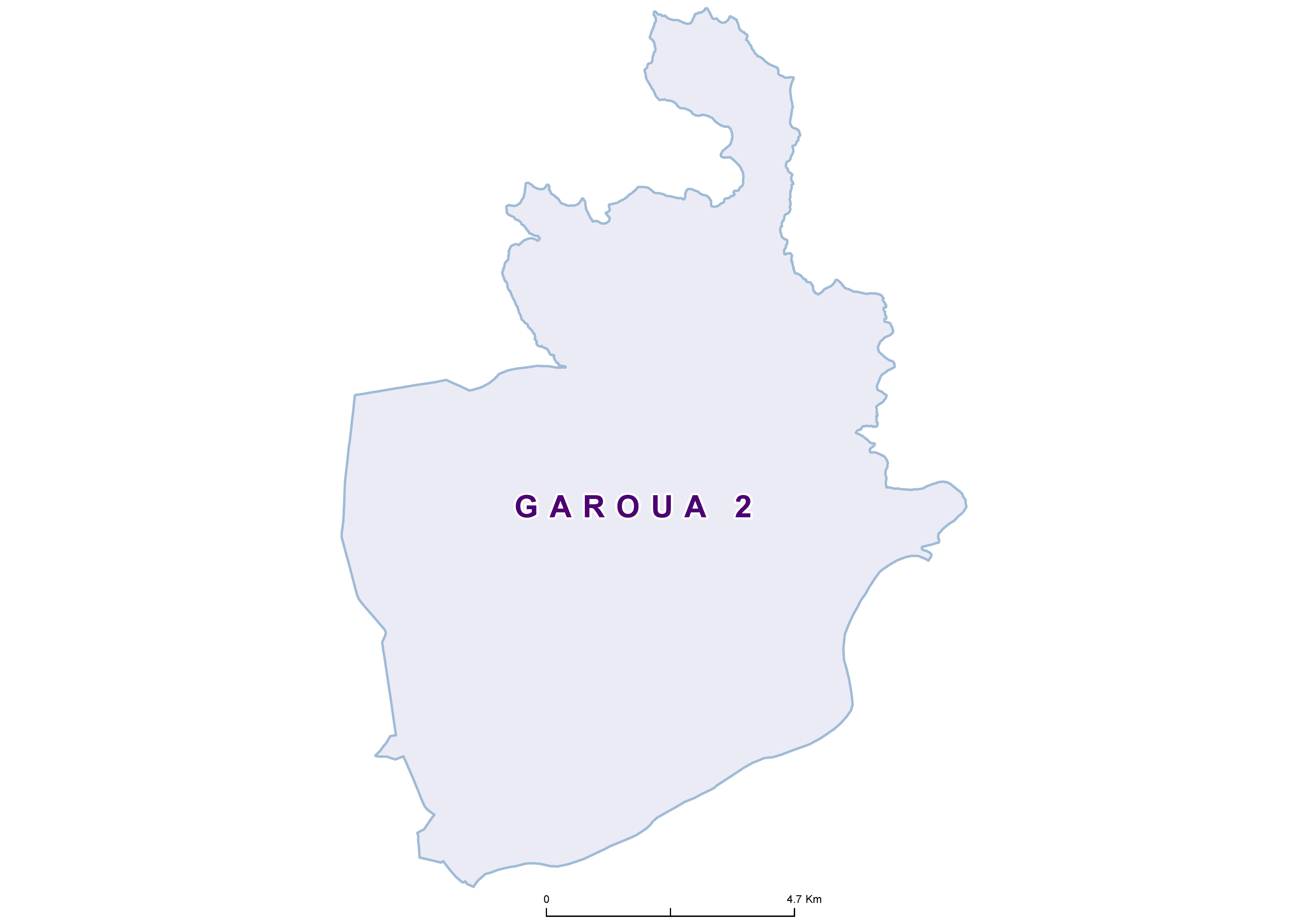 Garoua 2 Max SCH 20180001