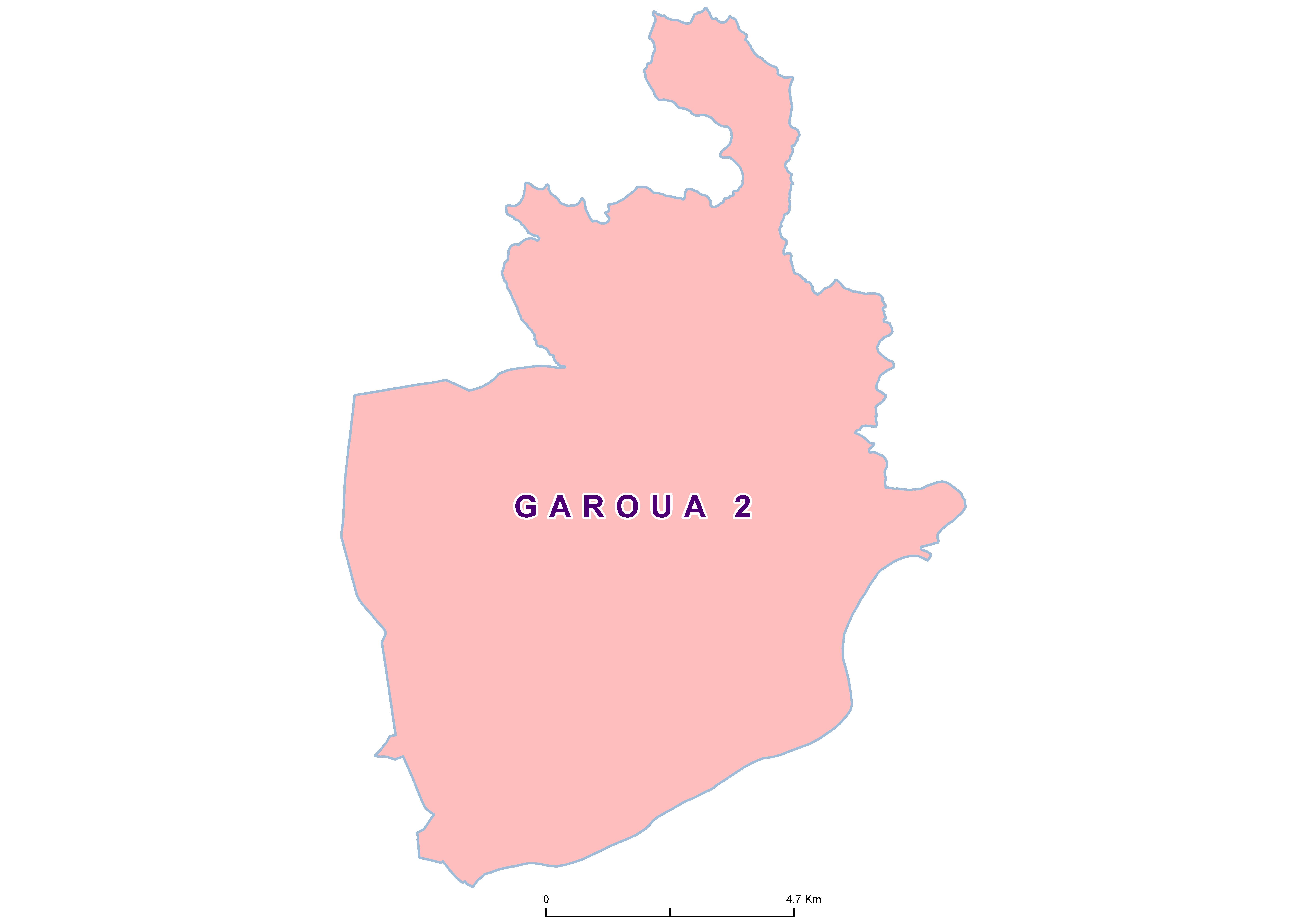 Garoua 2 Mean STH 19850001