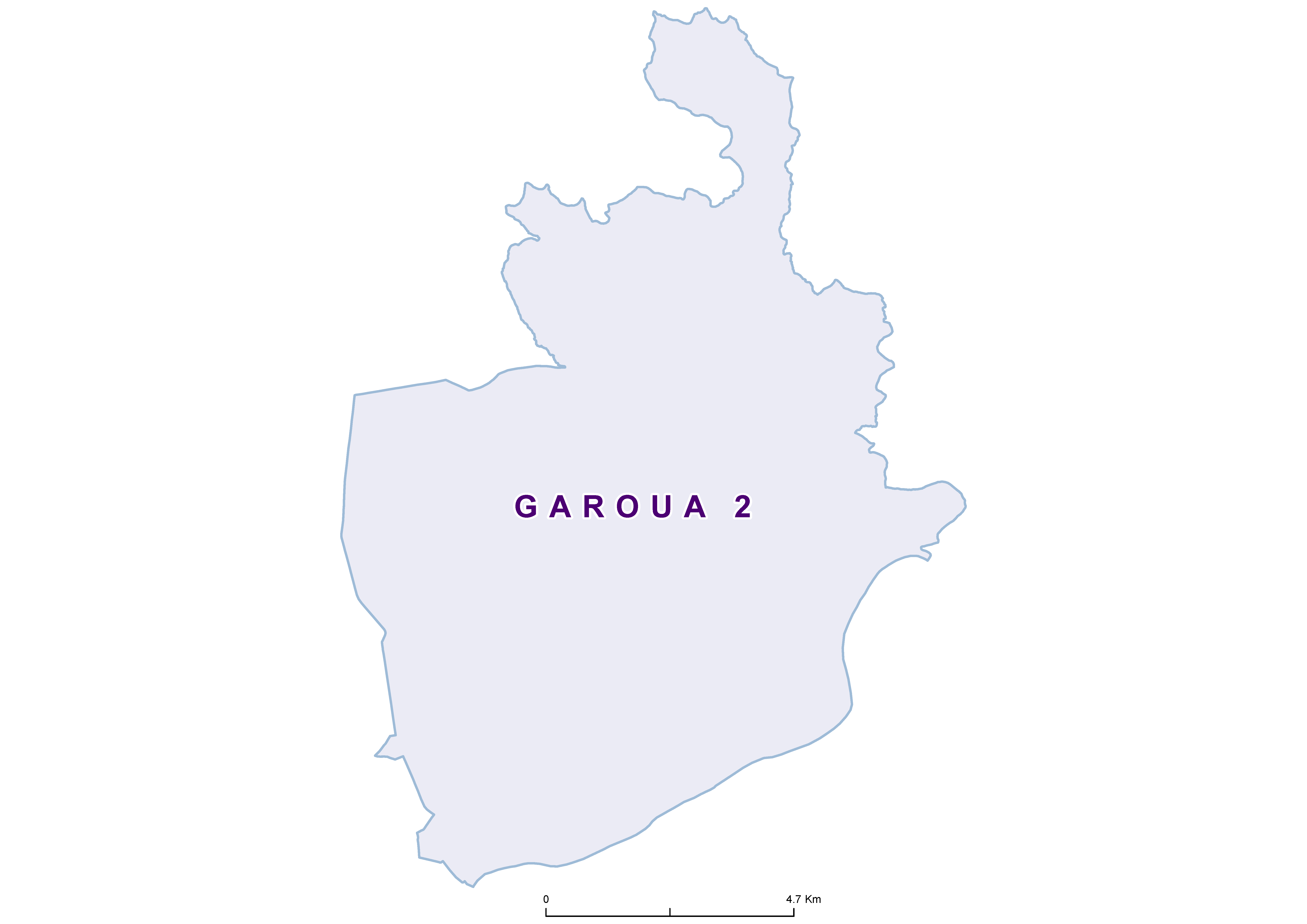 Garoua 2 Mean STH 20180001