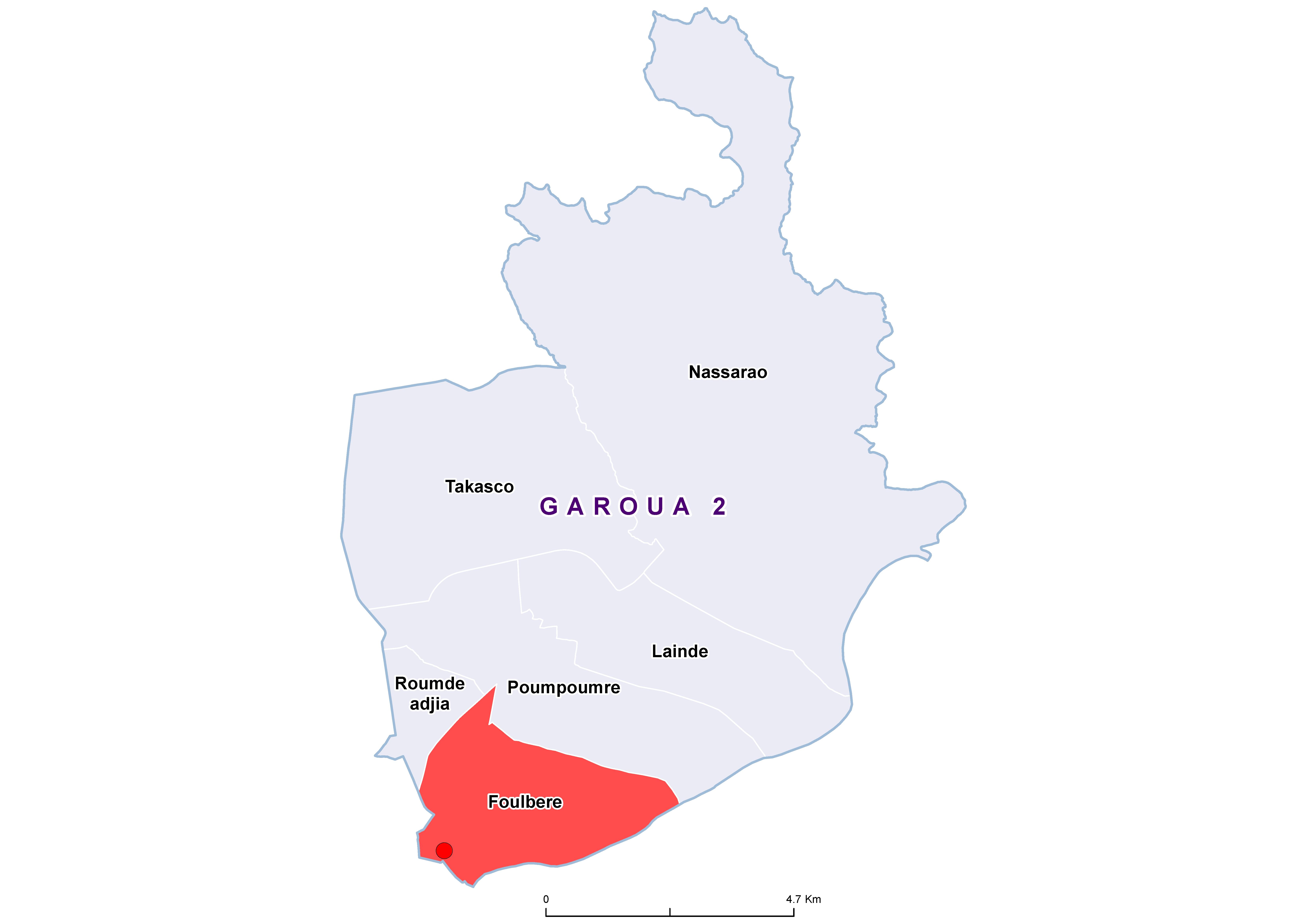 Garoua 2 SCH 19850001