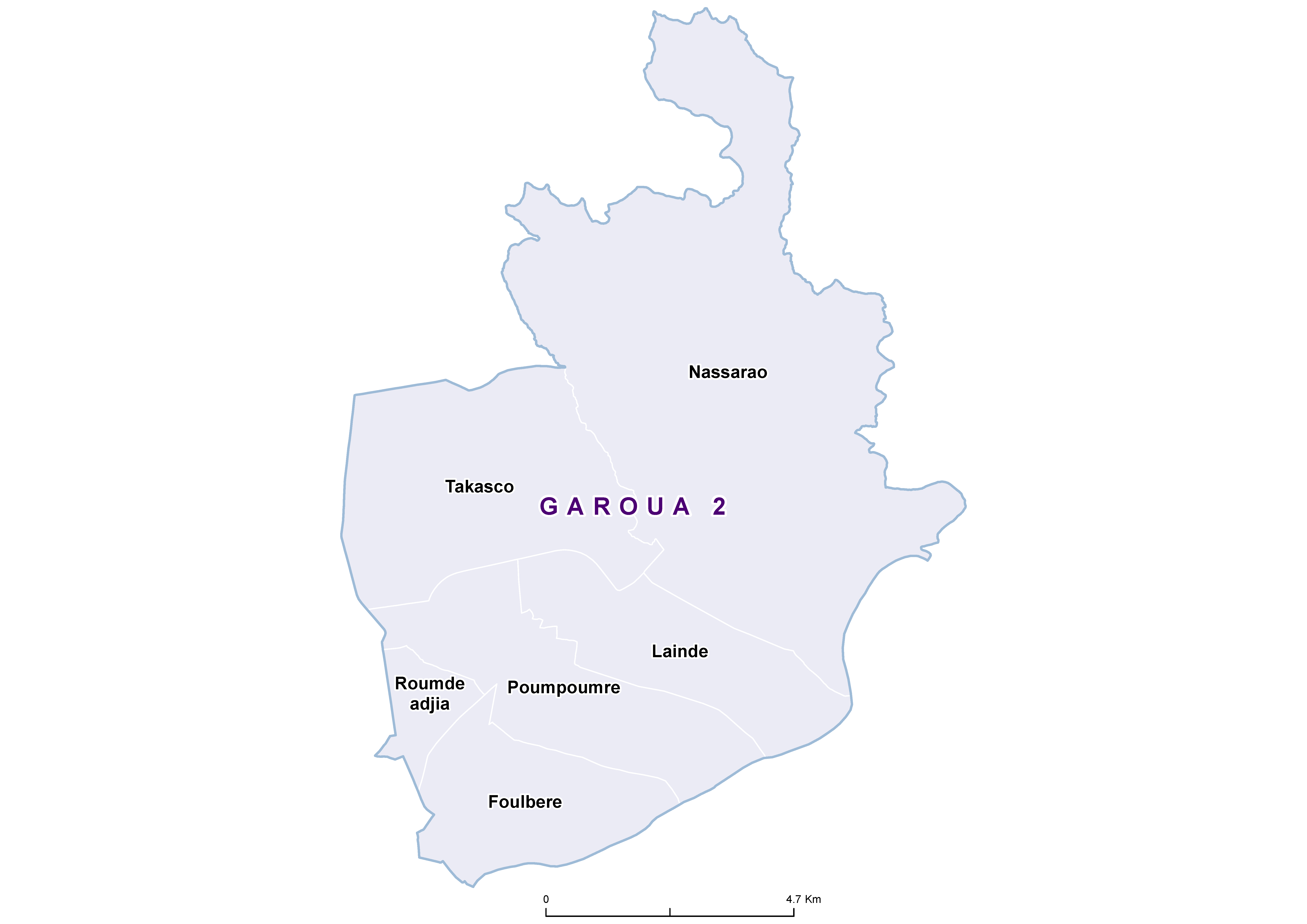 Garoua 2 SCH 20180001