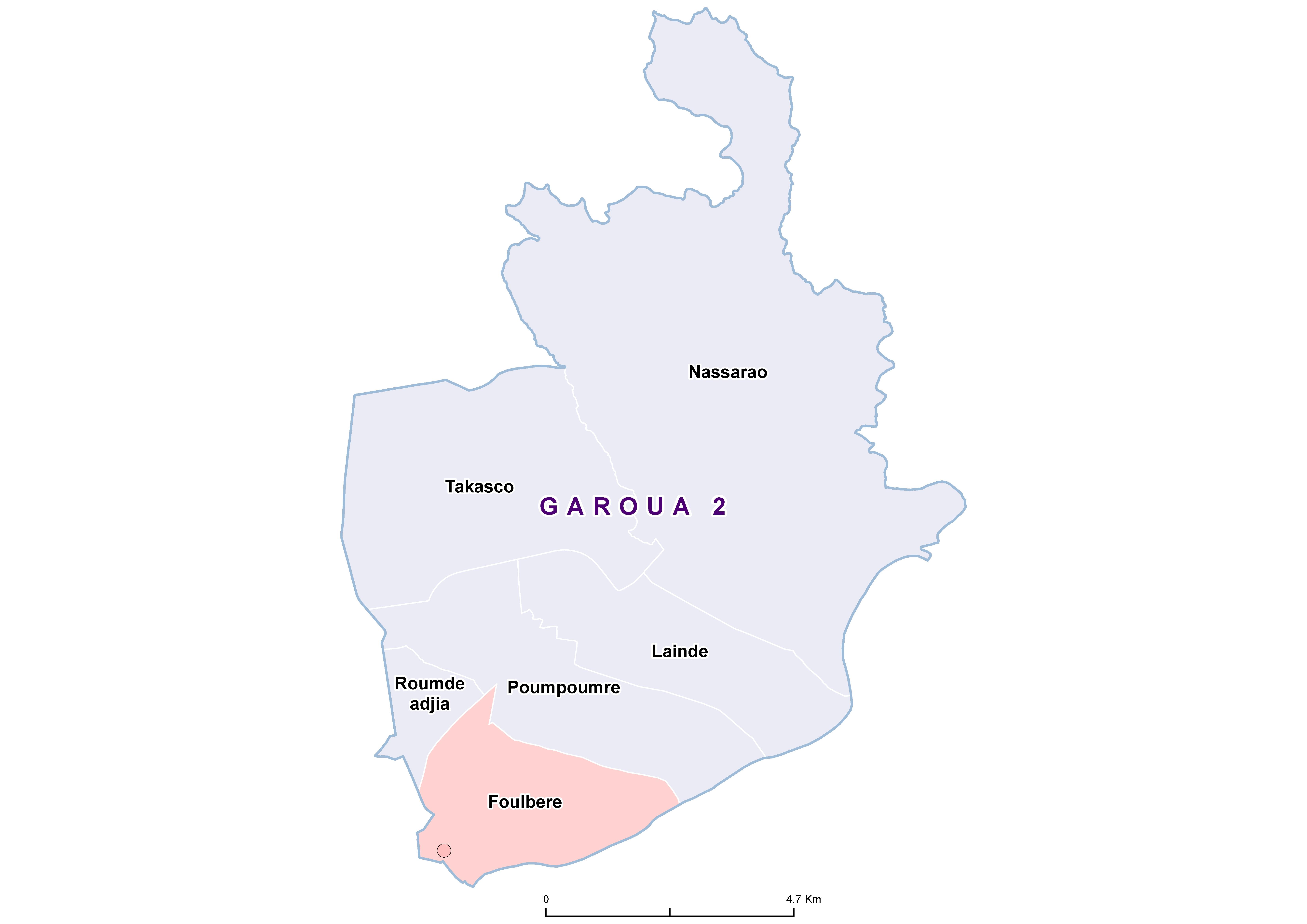 Garoua 2 STH 19850001