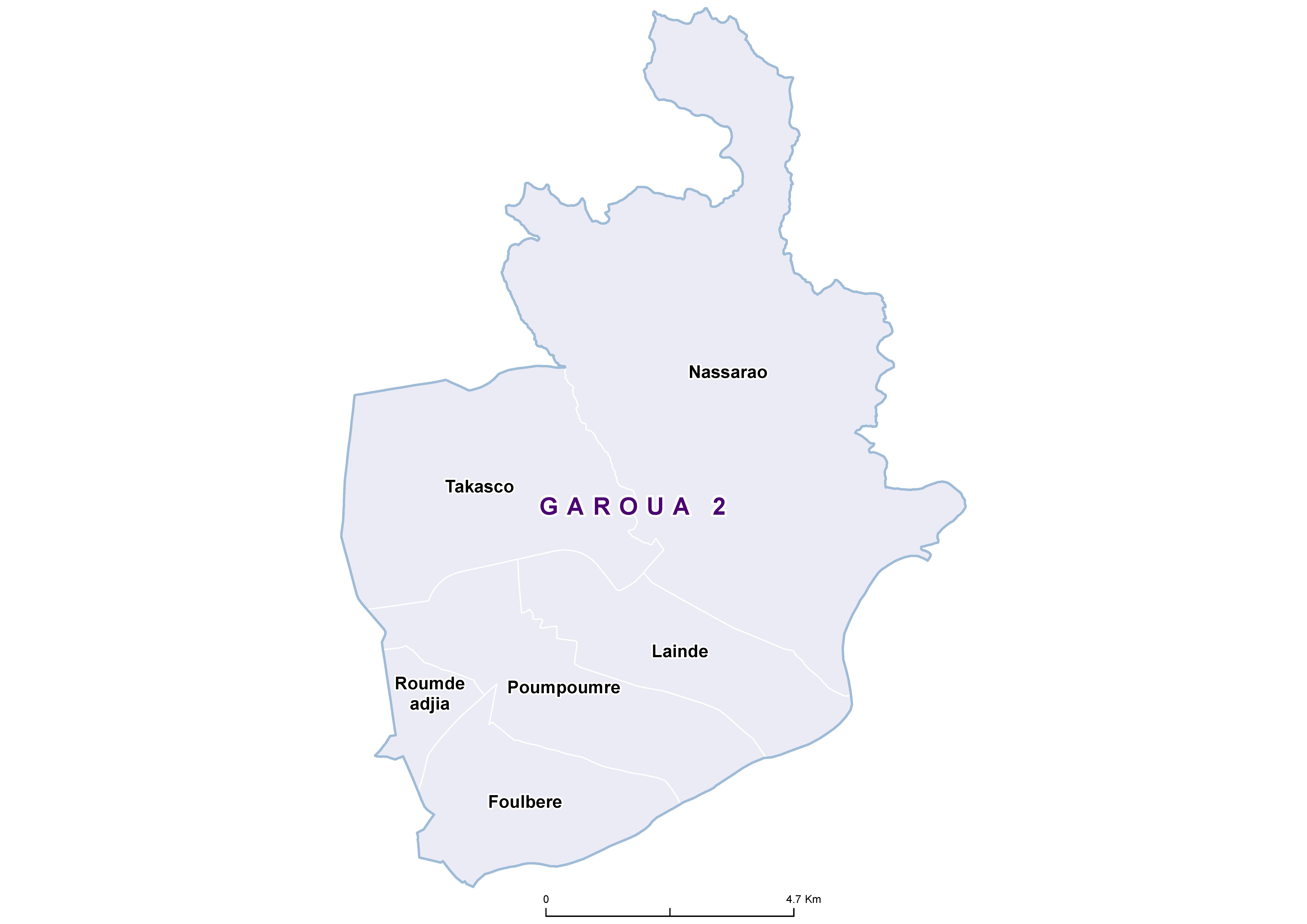 Garoua 2 STH 20180001