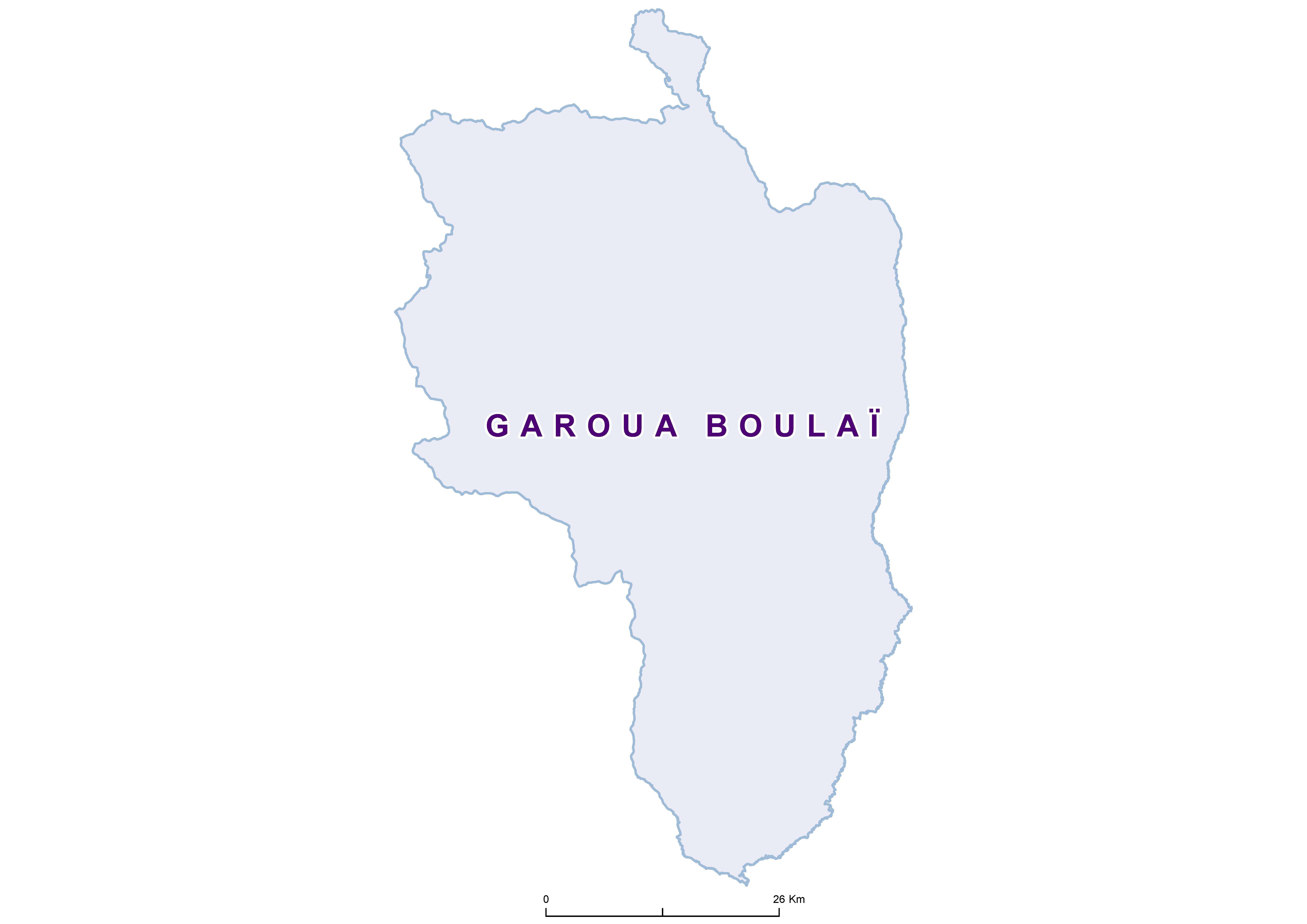 Garoua Boulaï Max SCH 20180001