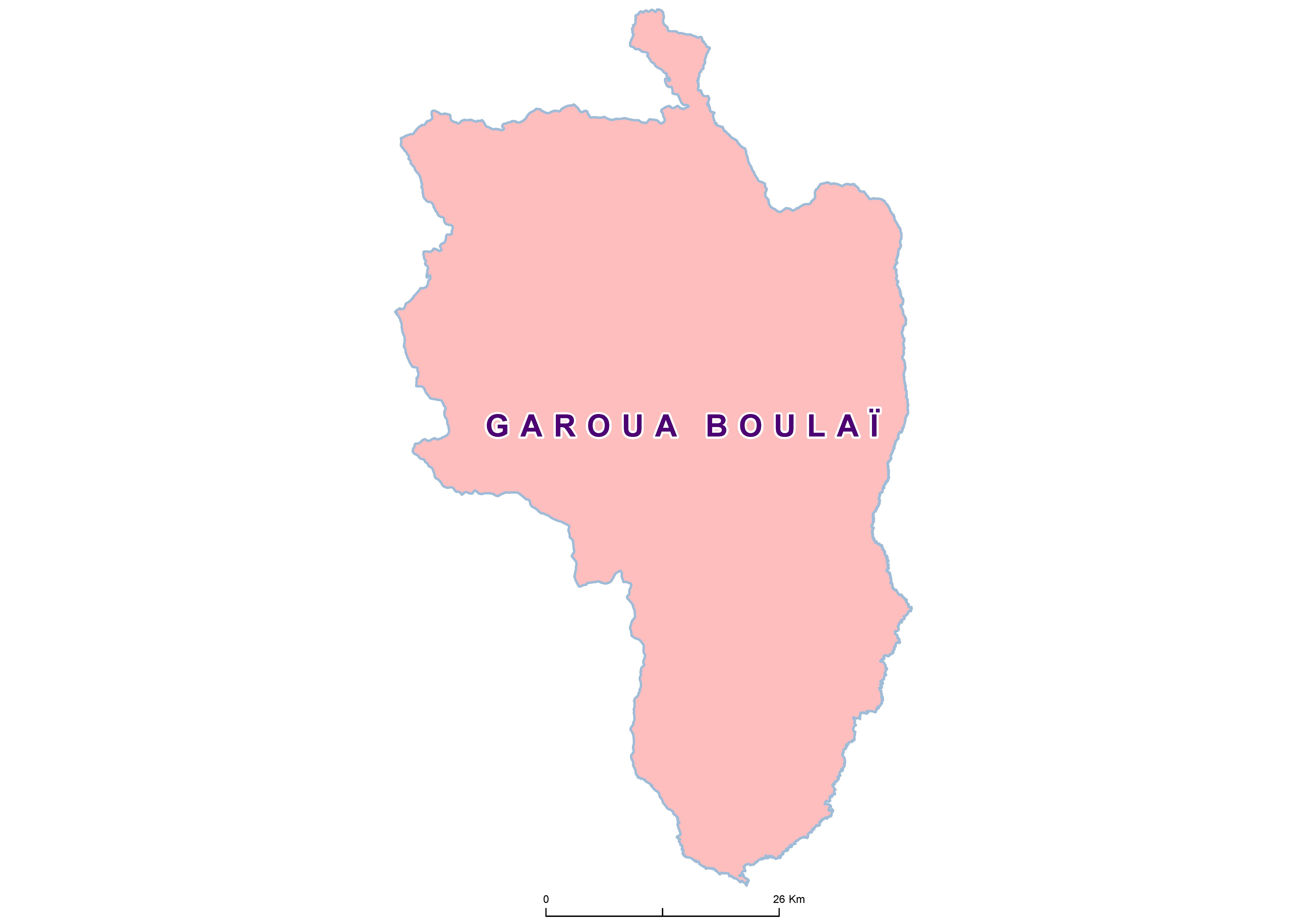 Garoua Boulaï Mean STH 20100001