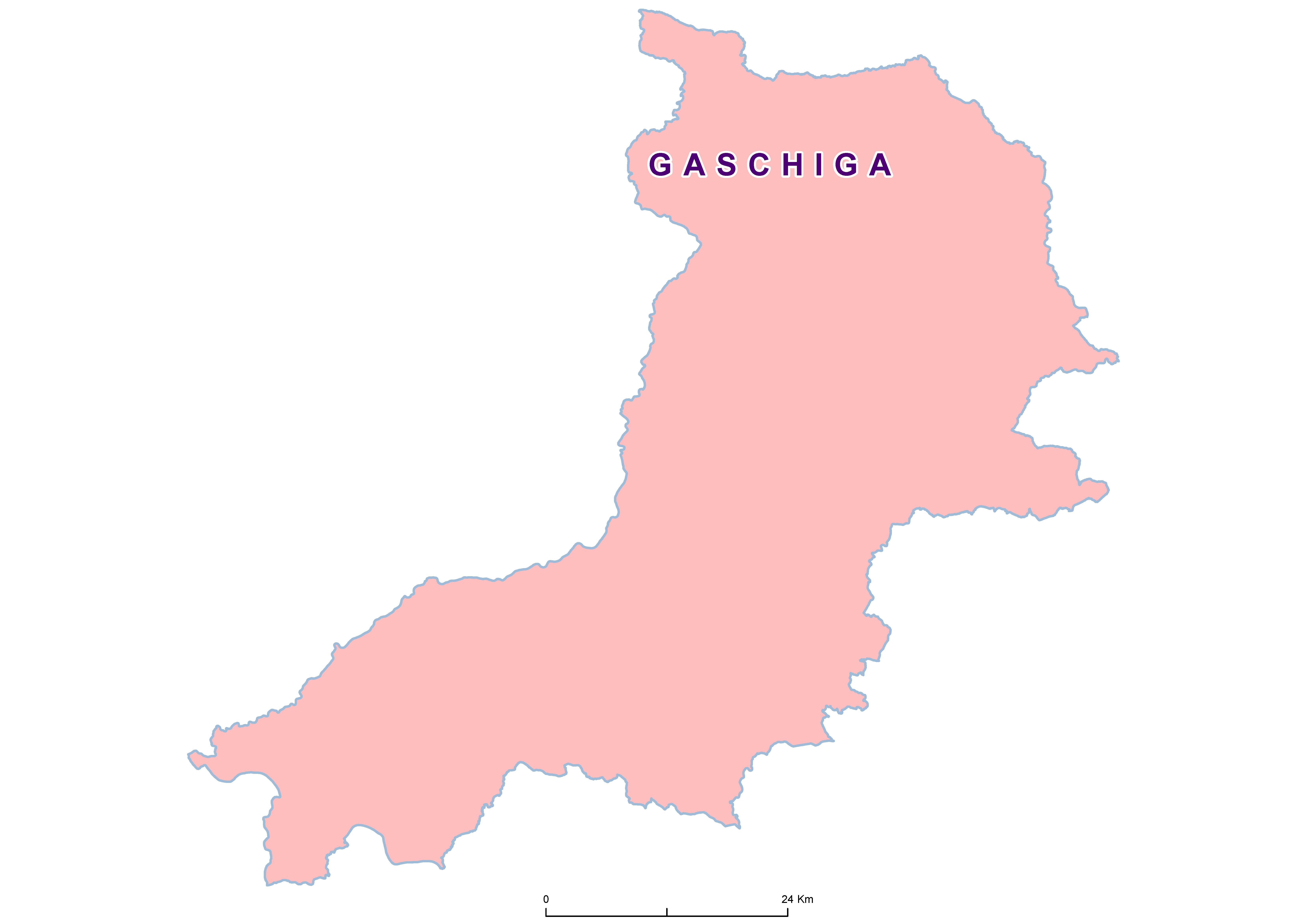 Gaschiga Max STH 19850001