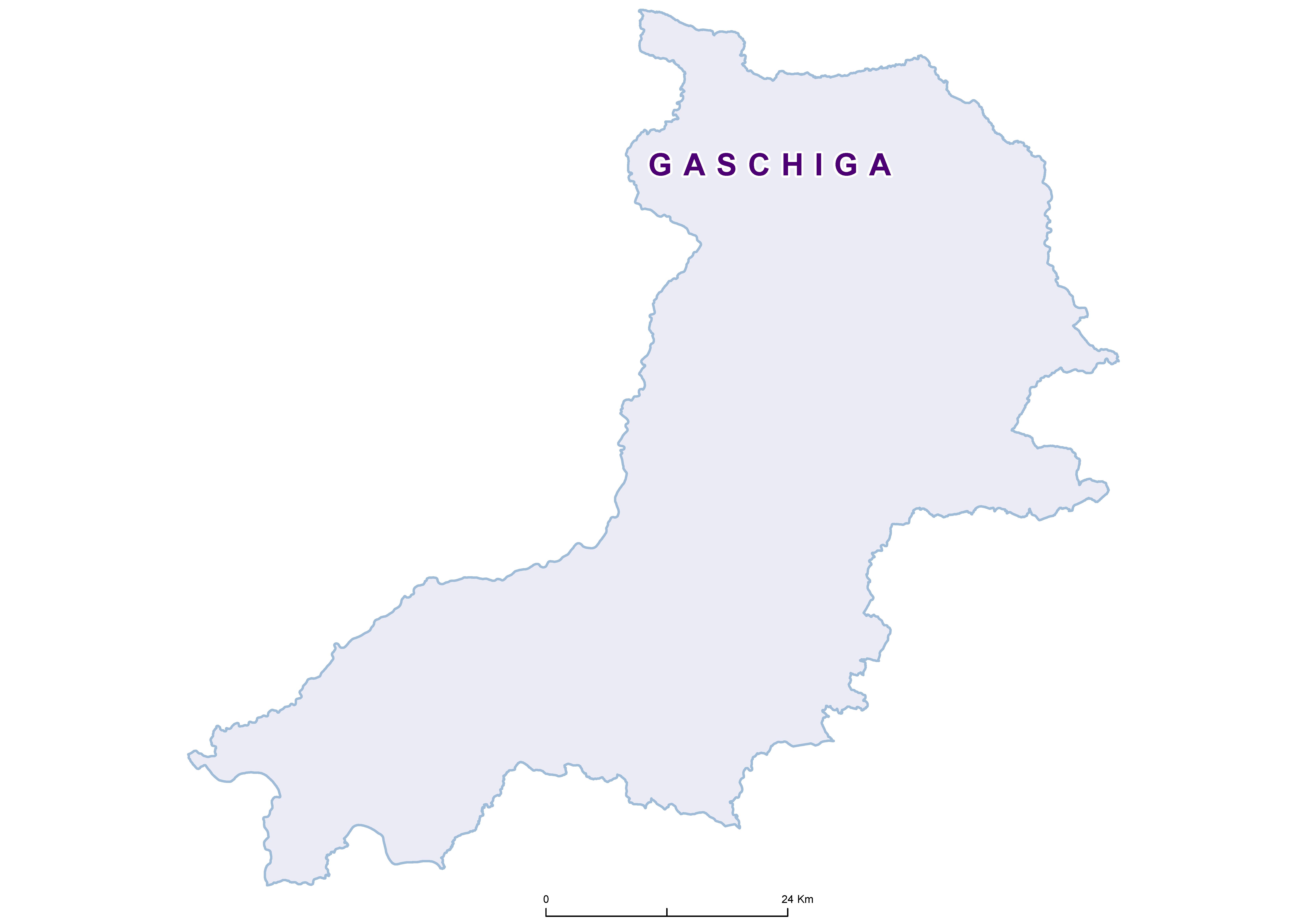 Gaschiga Max STH 20180001