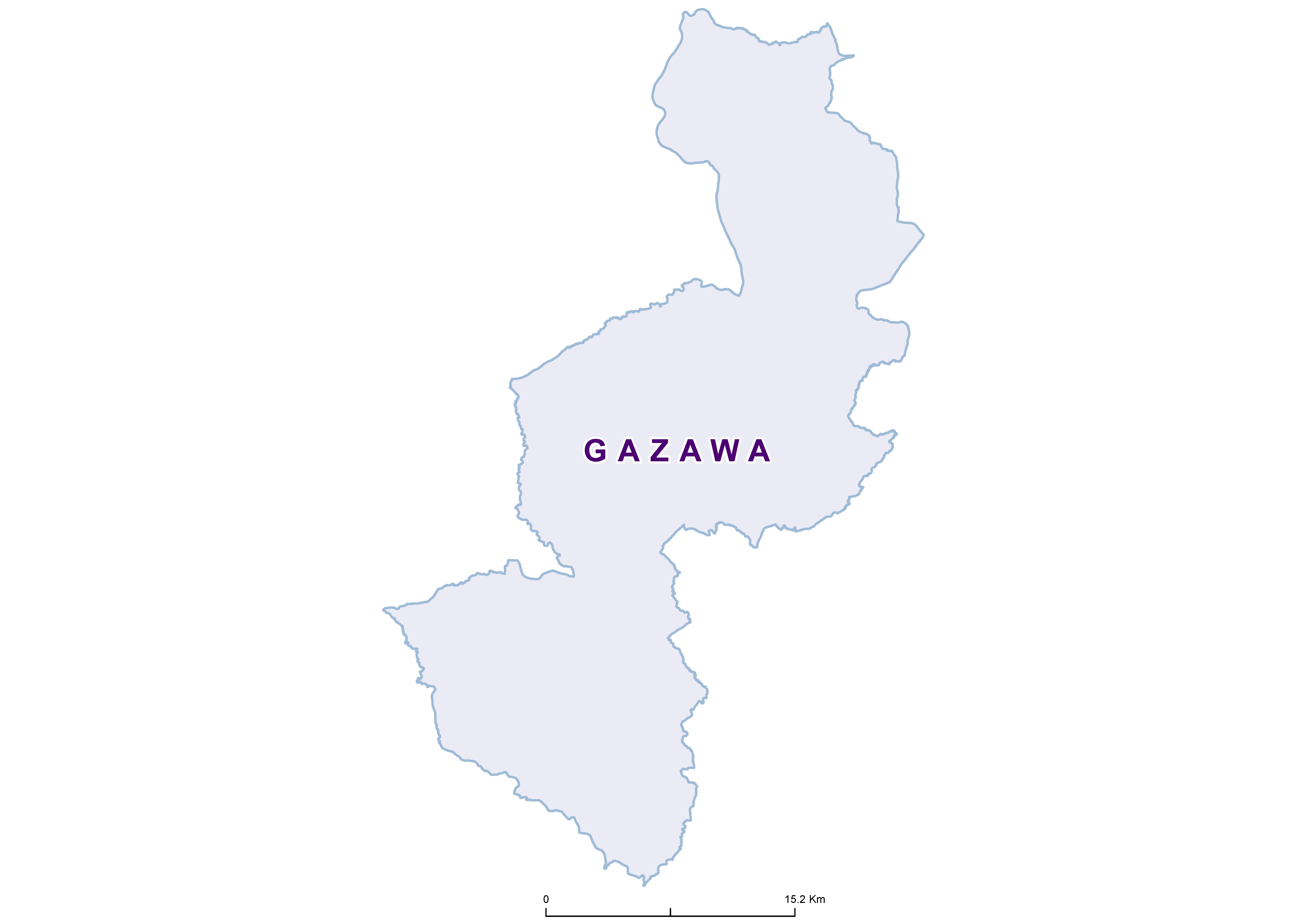Gazawa Max STH 20180001
