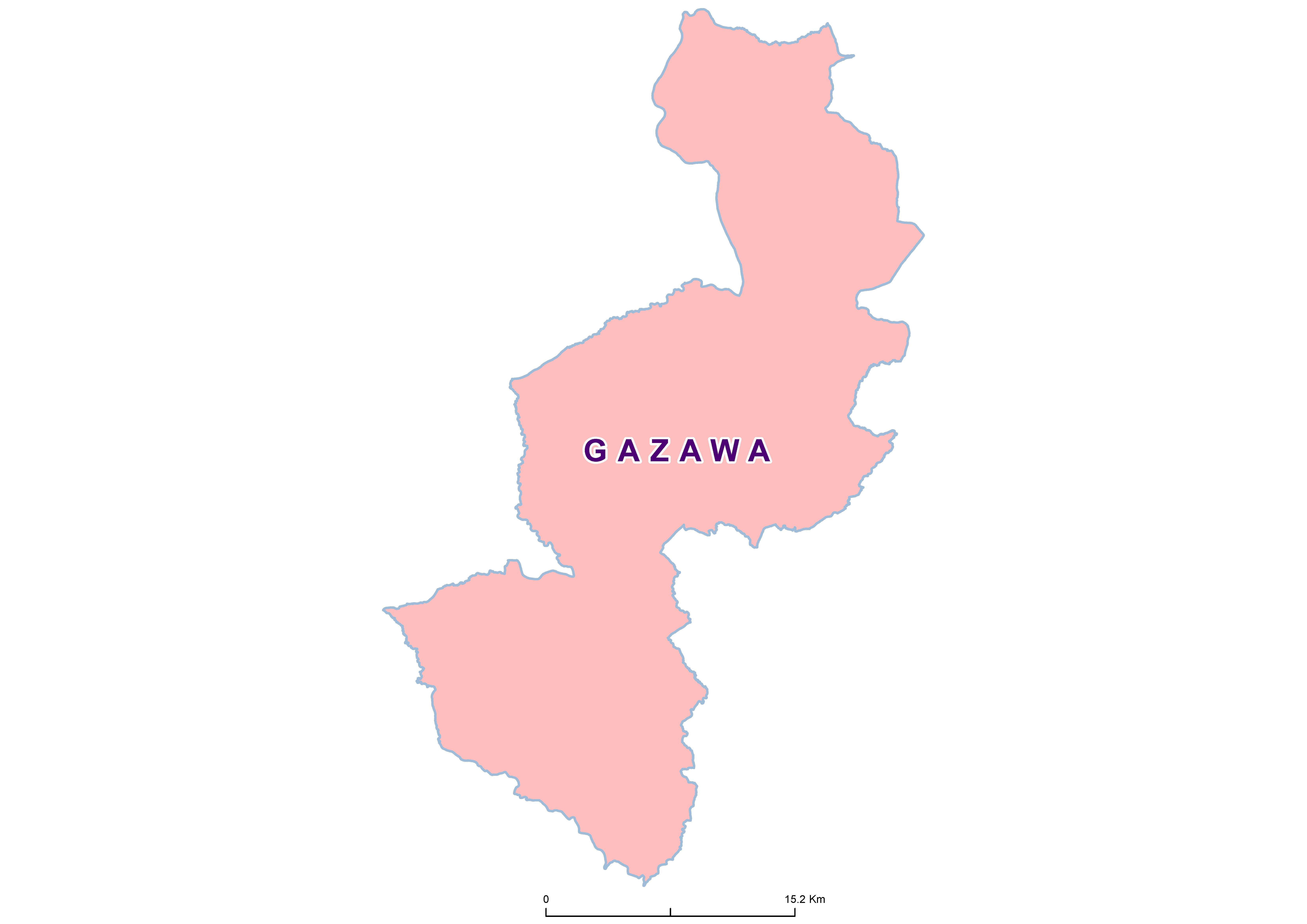 Gazawa Mean STH 20100001
