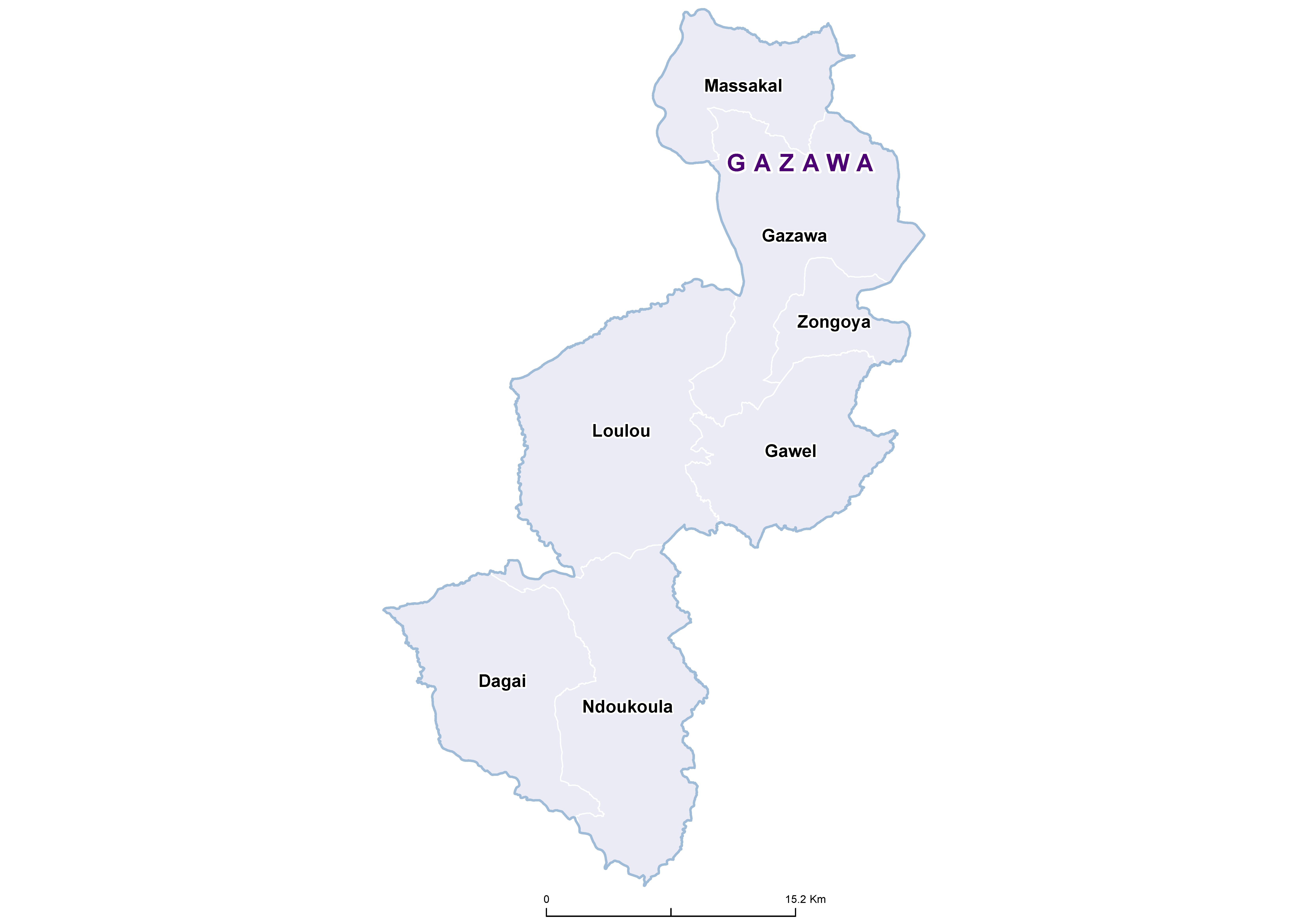 Gazawa STH 20180001