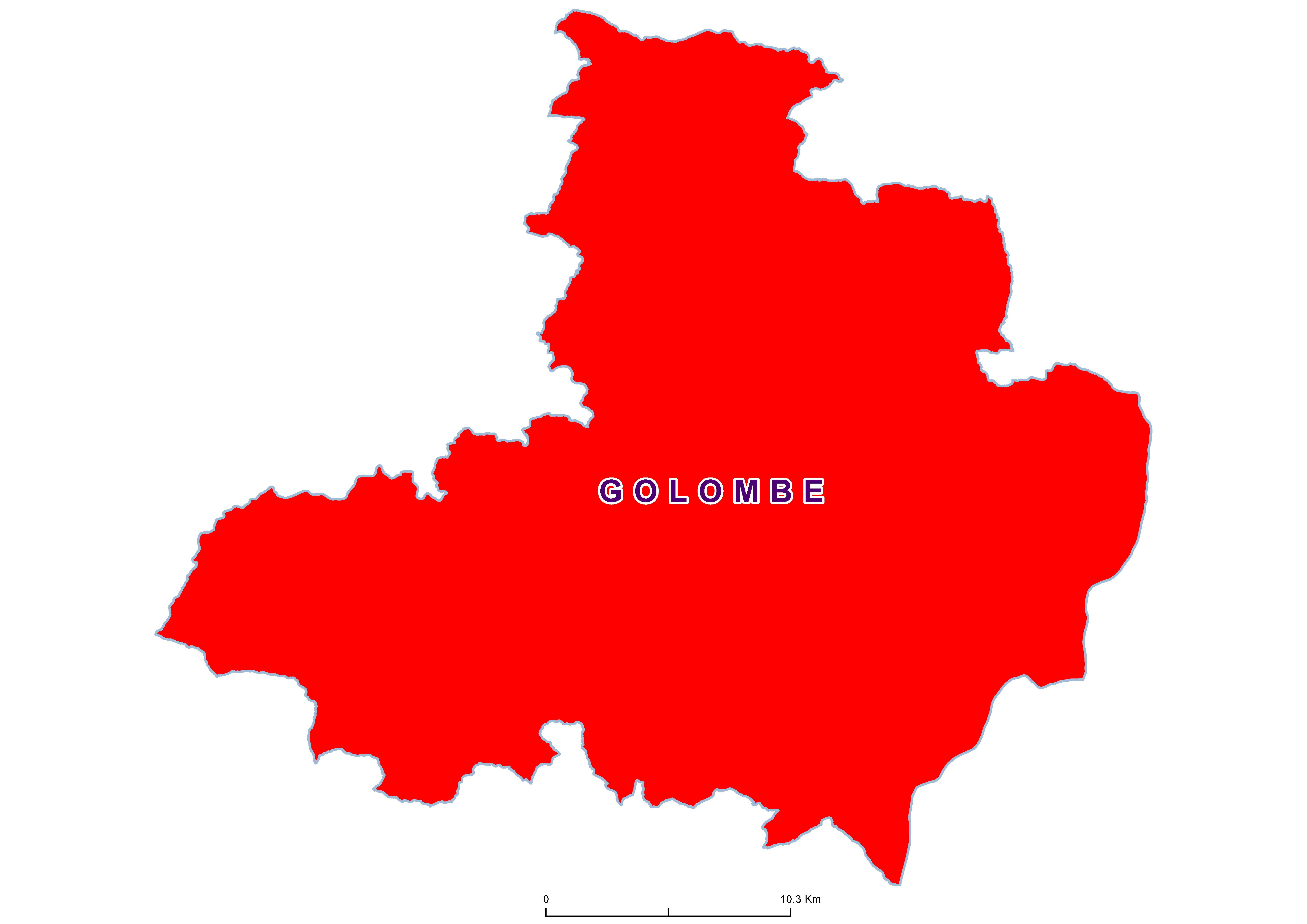 Golombe Mean SCH 19850001