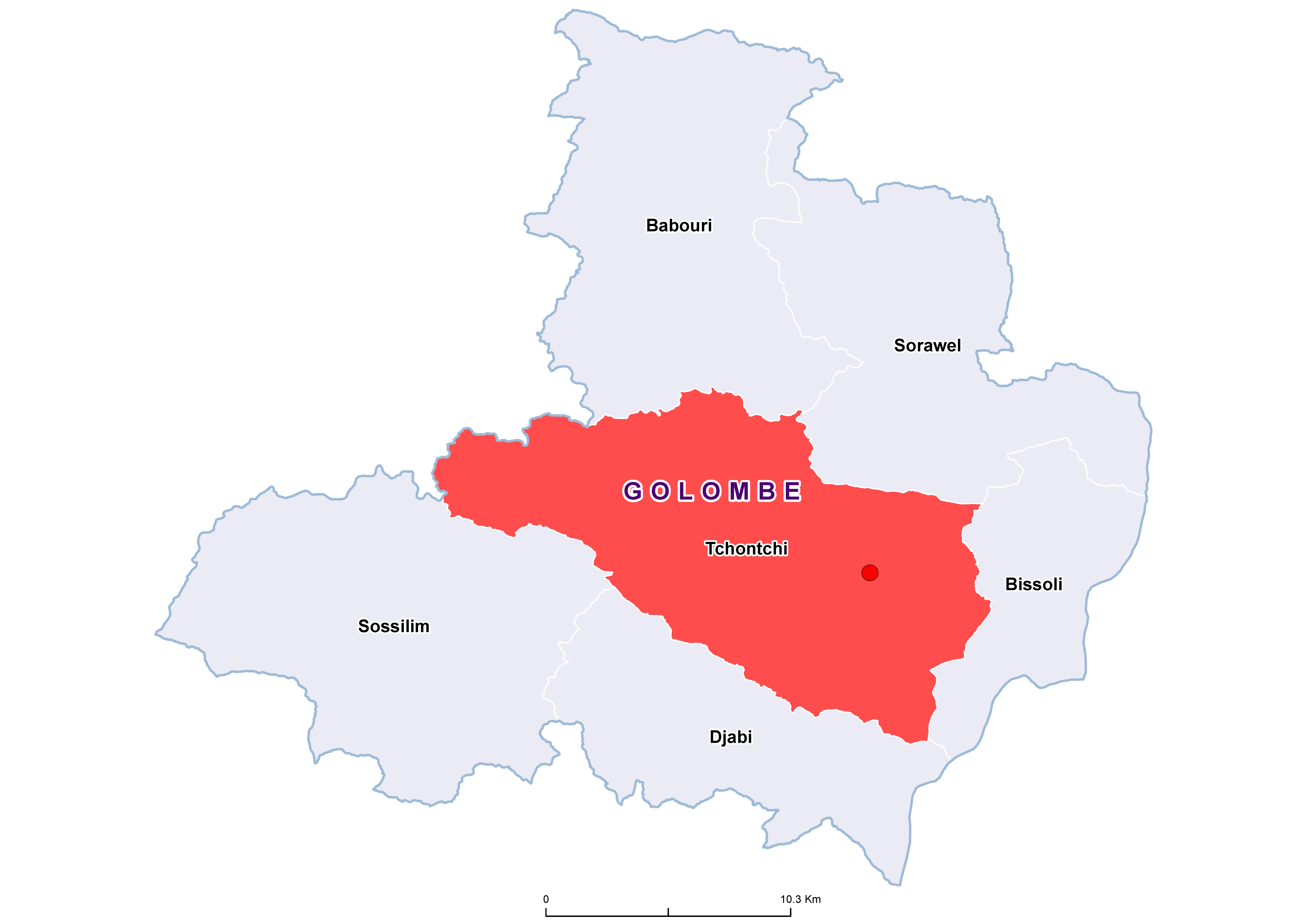 Golombe SCH 19850001