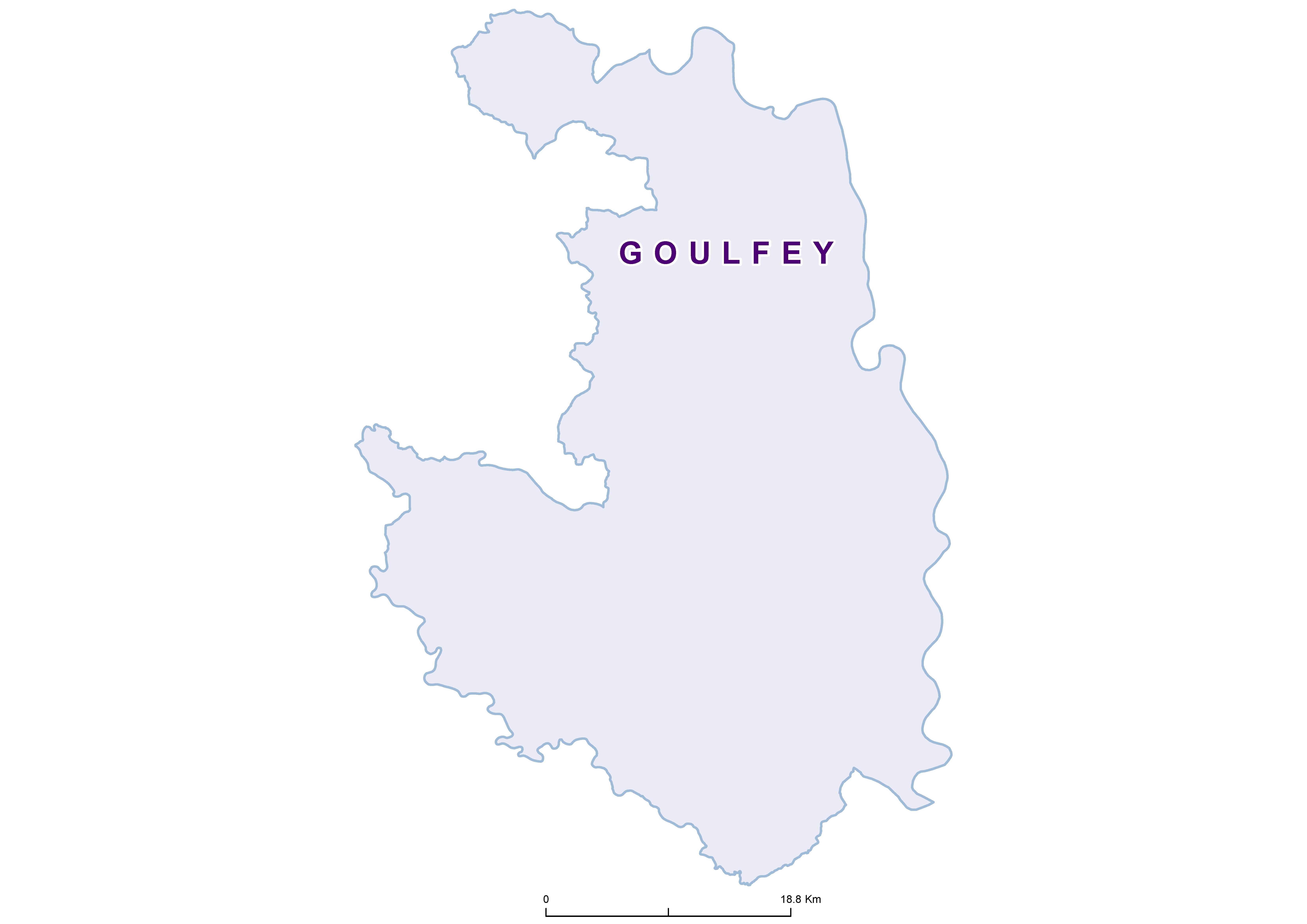 Goulfey Max STH 20180001