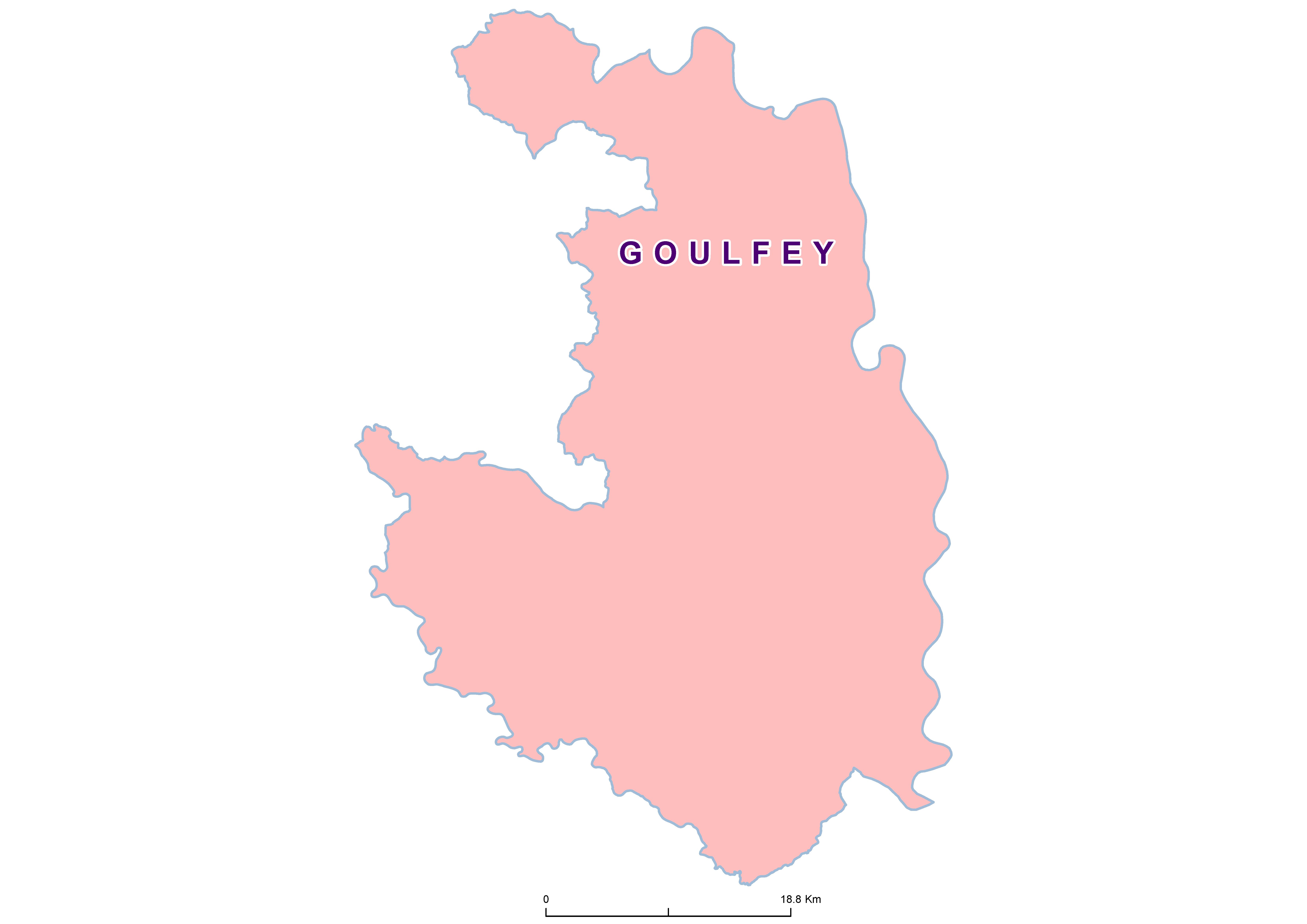 Goulfey Mean STH 20100001