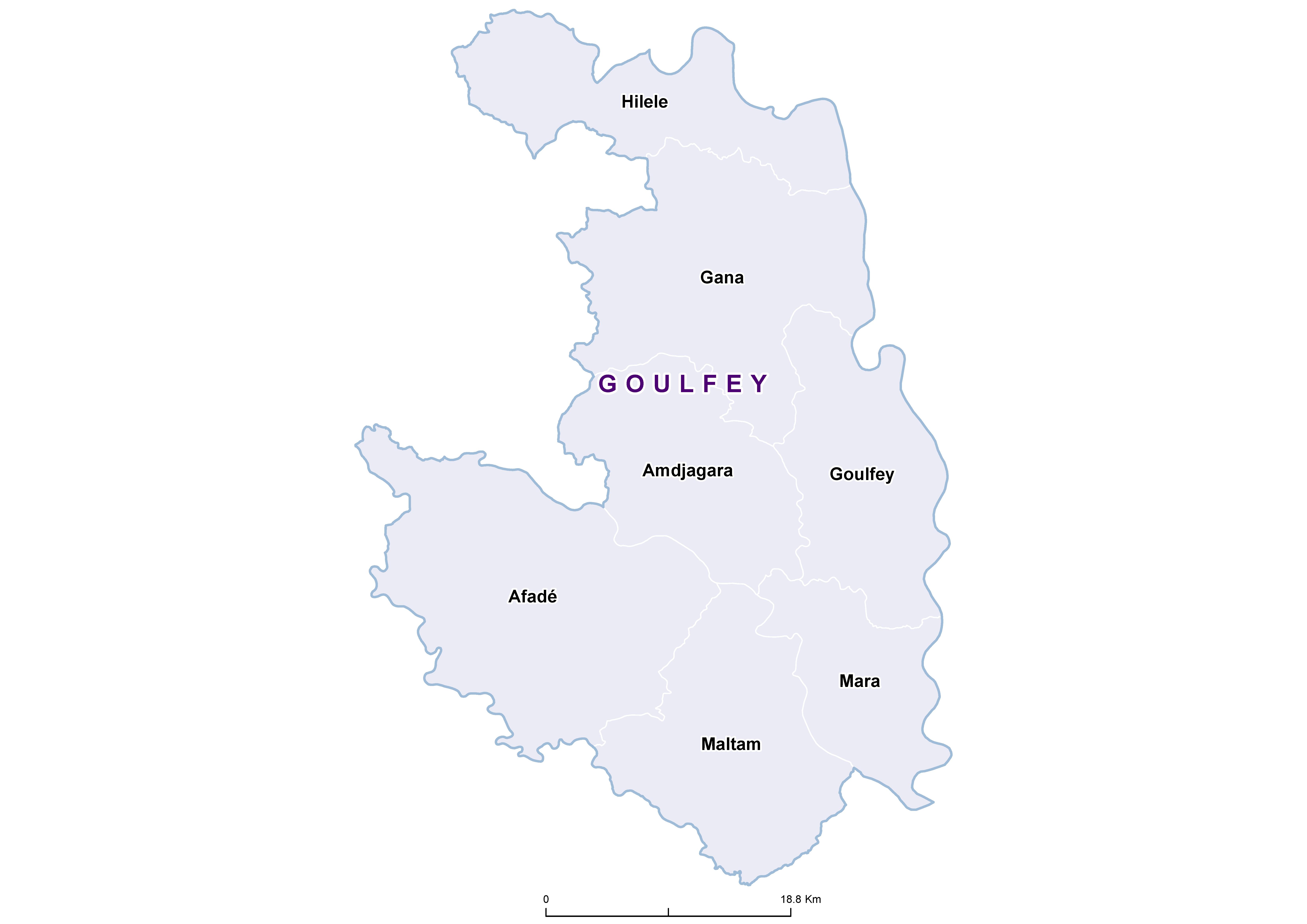 Goulfey STH 20180001