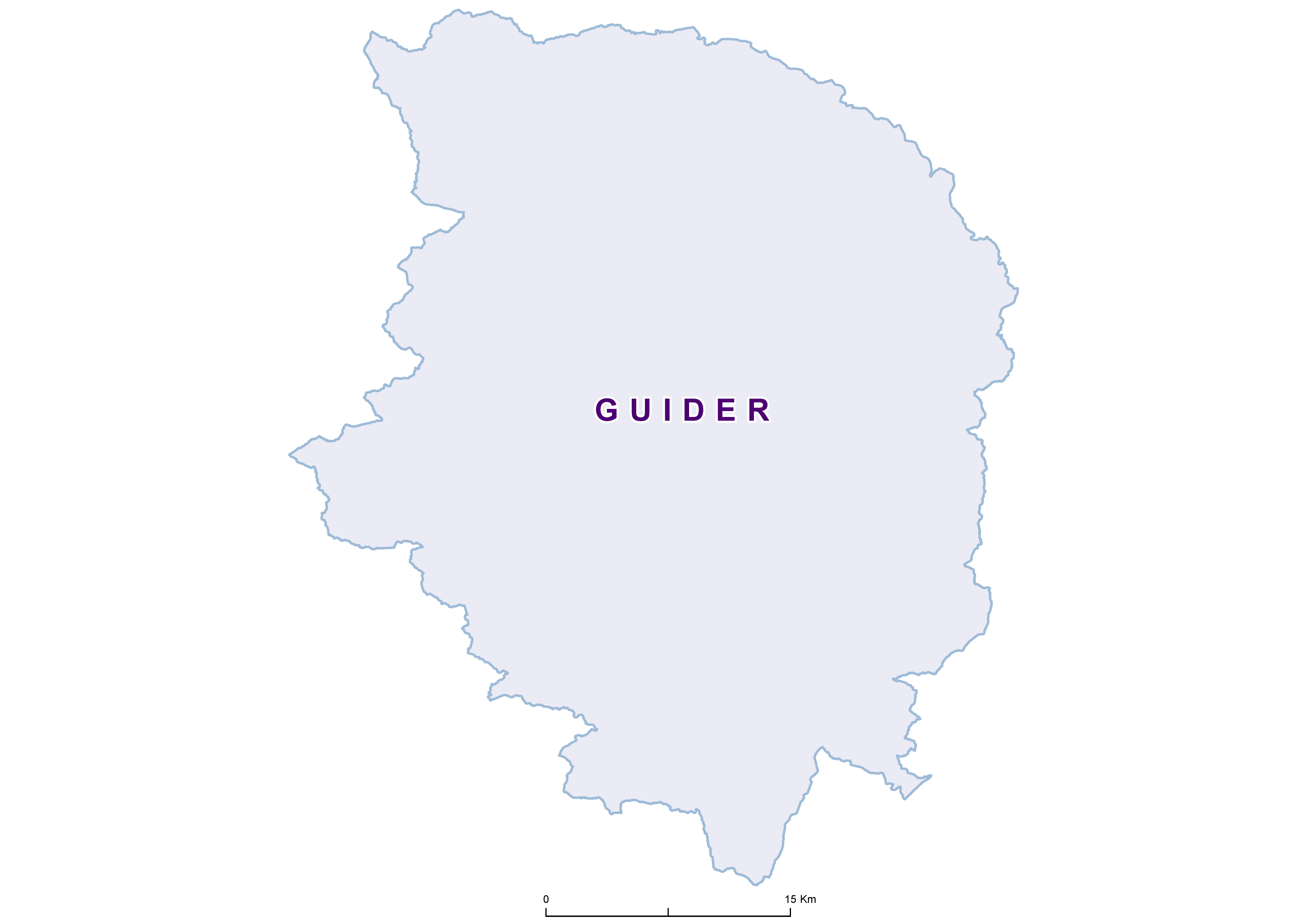 Guider Mean STH 20180001