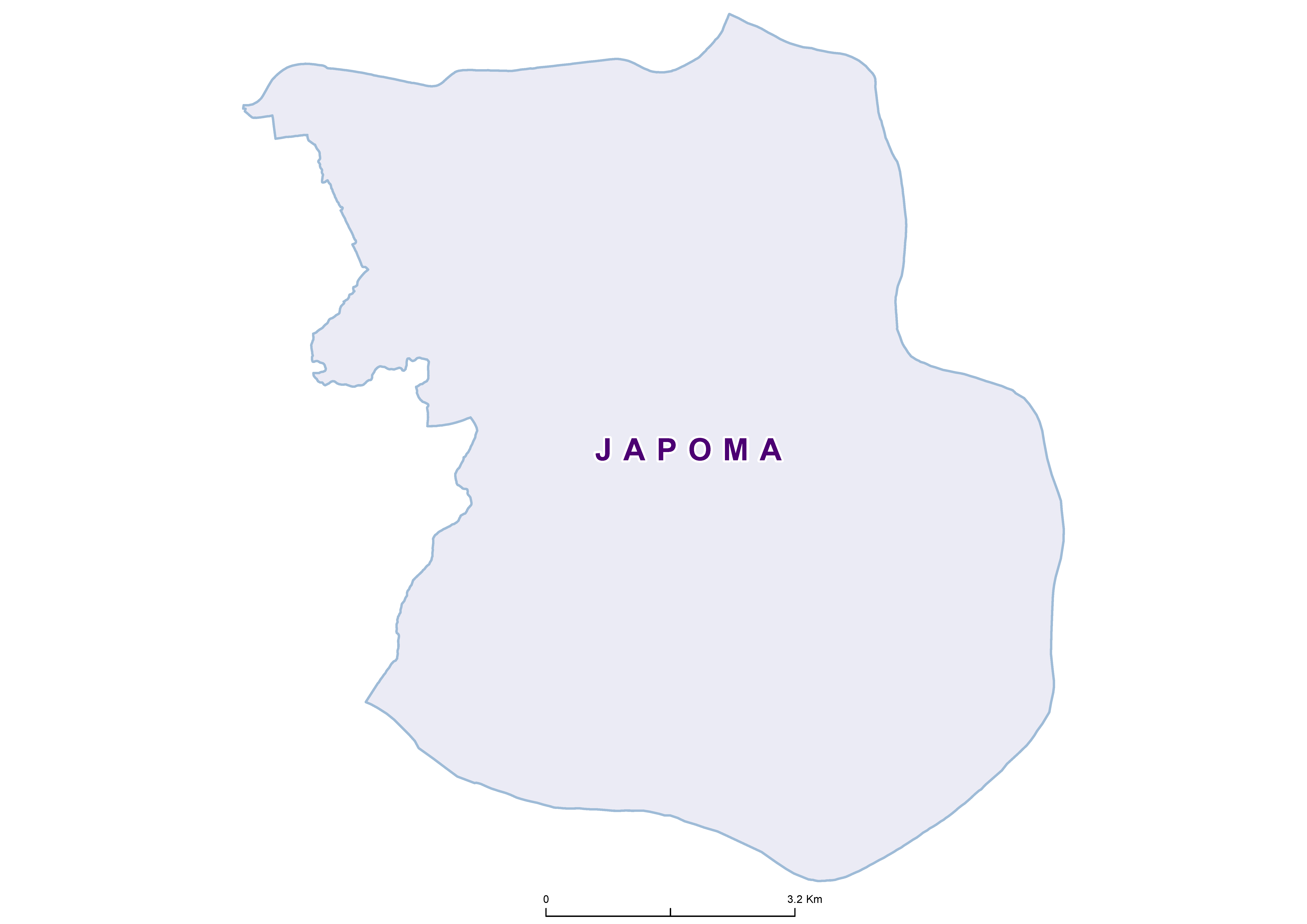Japoma Max STH 19850001