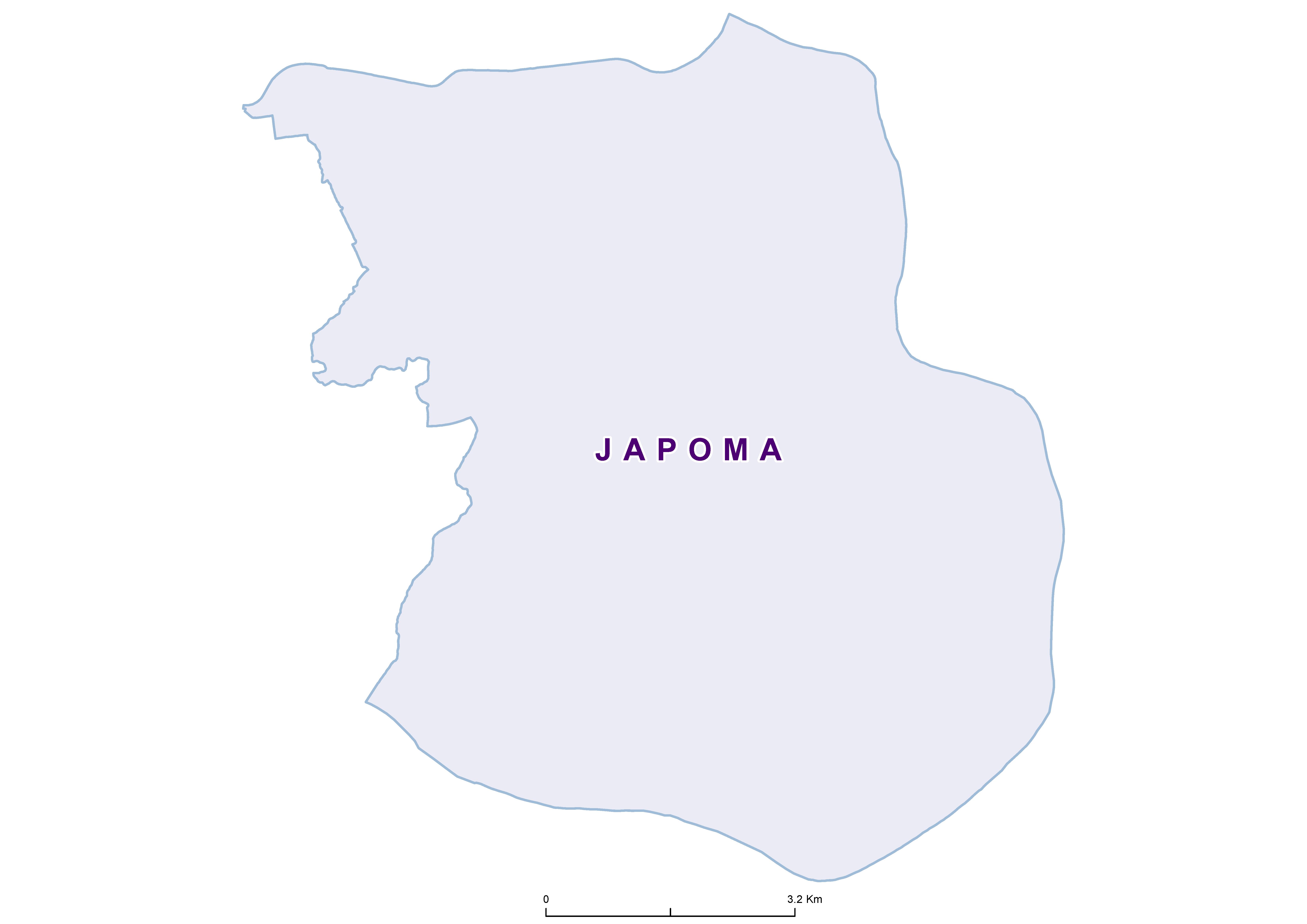Japoma Max STH 20180001