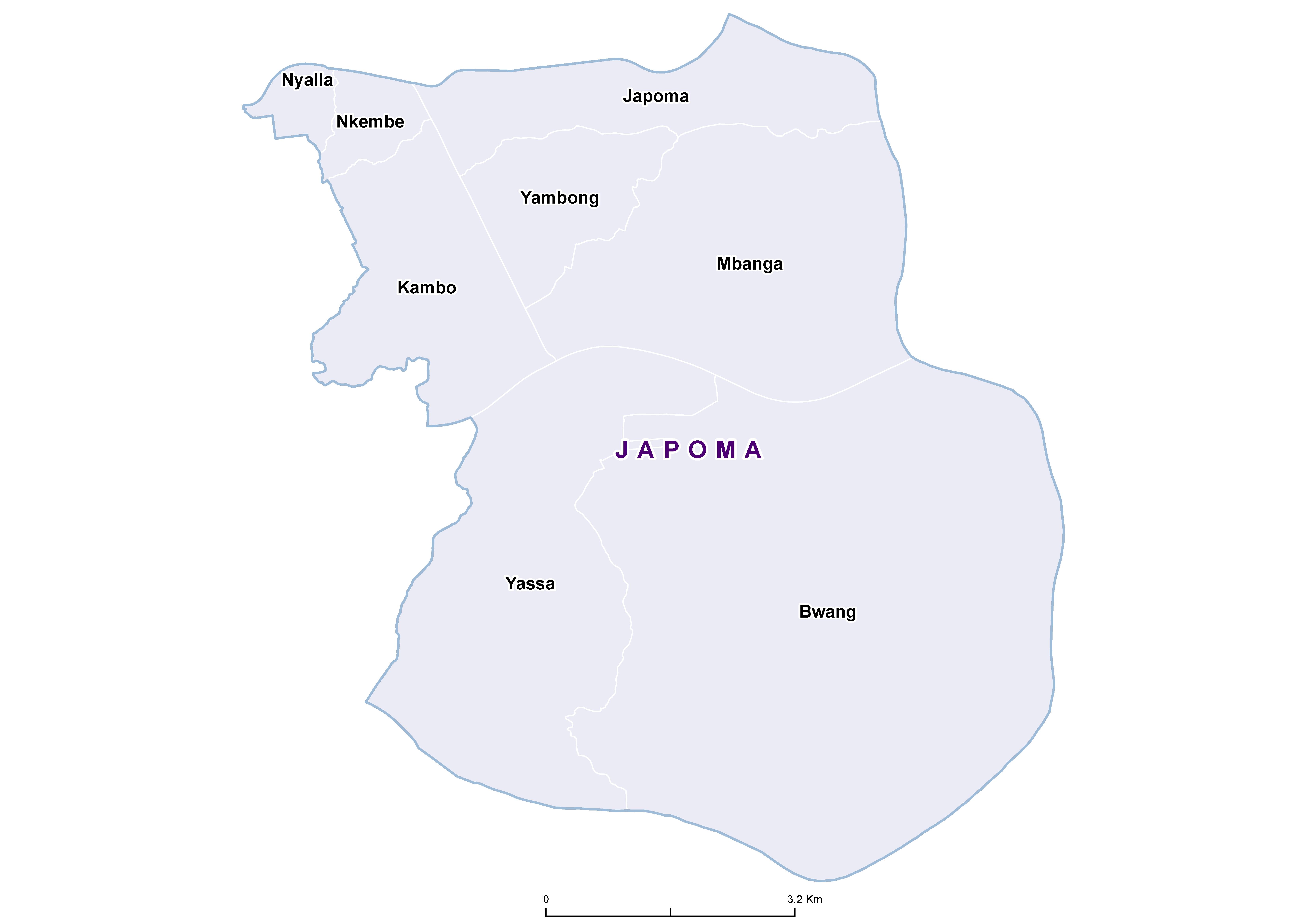 Japoma STH 20180001