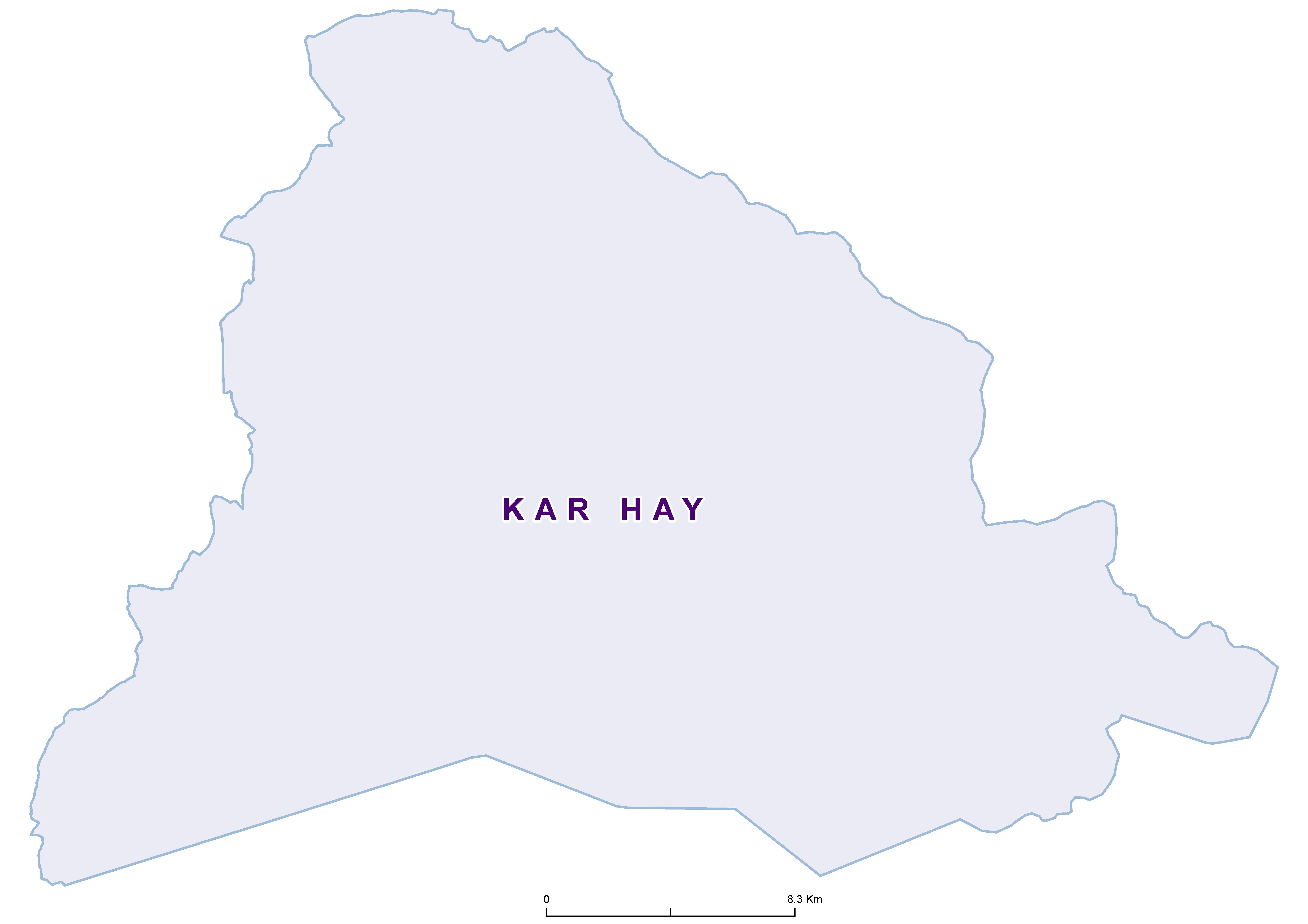 Kar hay Max STH 20180001