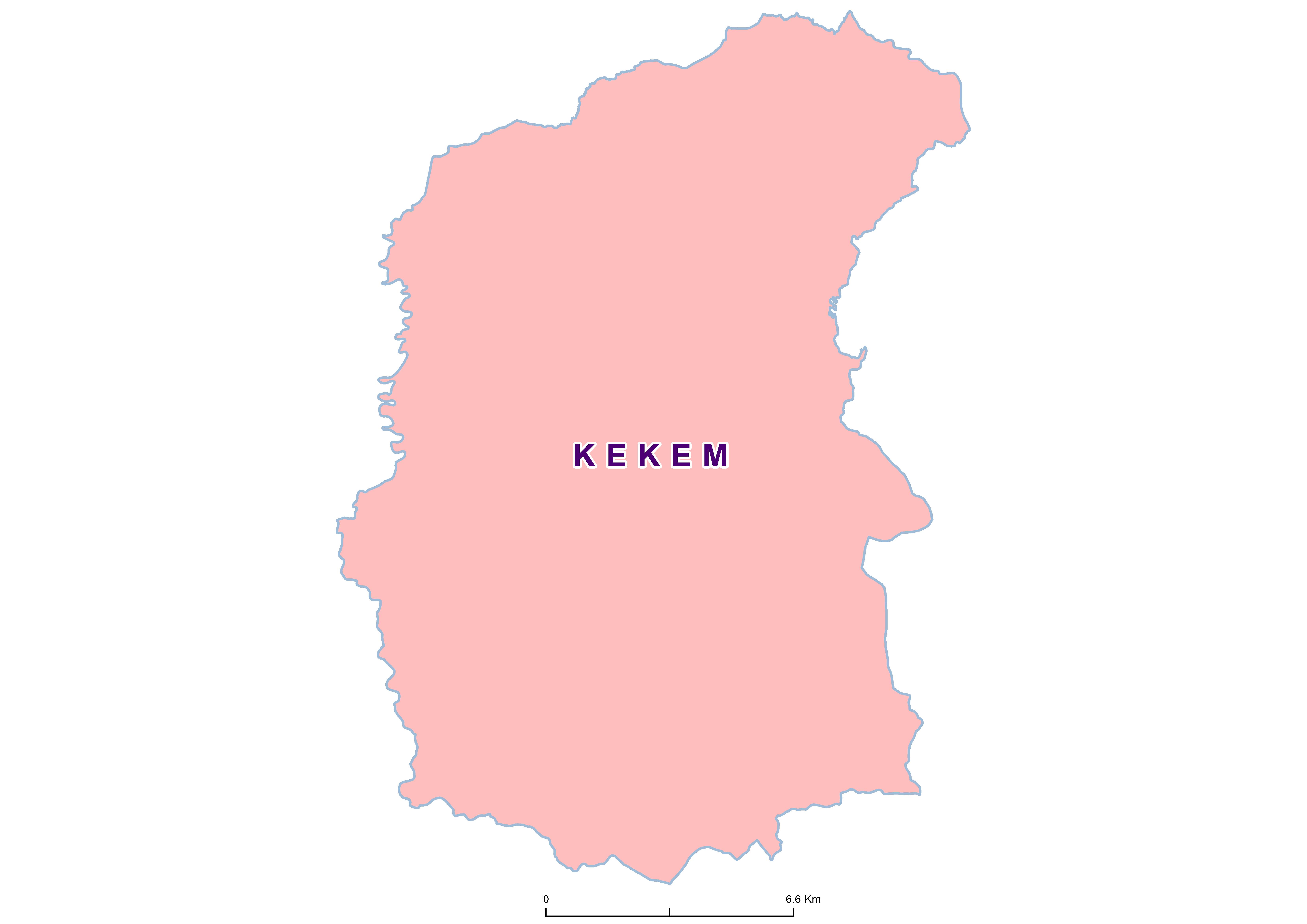 Kekem Mean STH 20180001