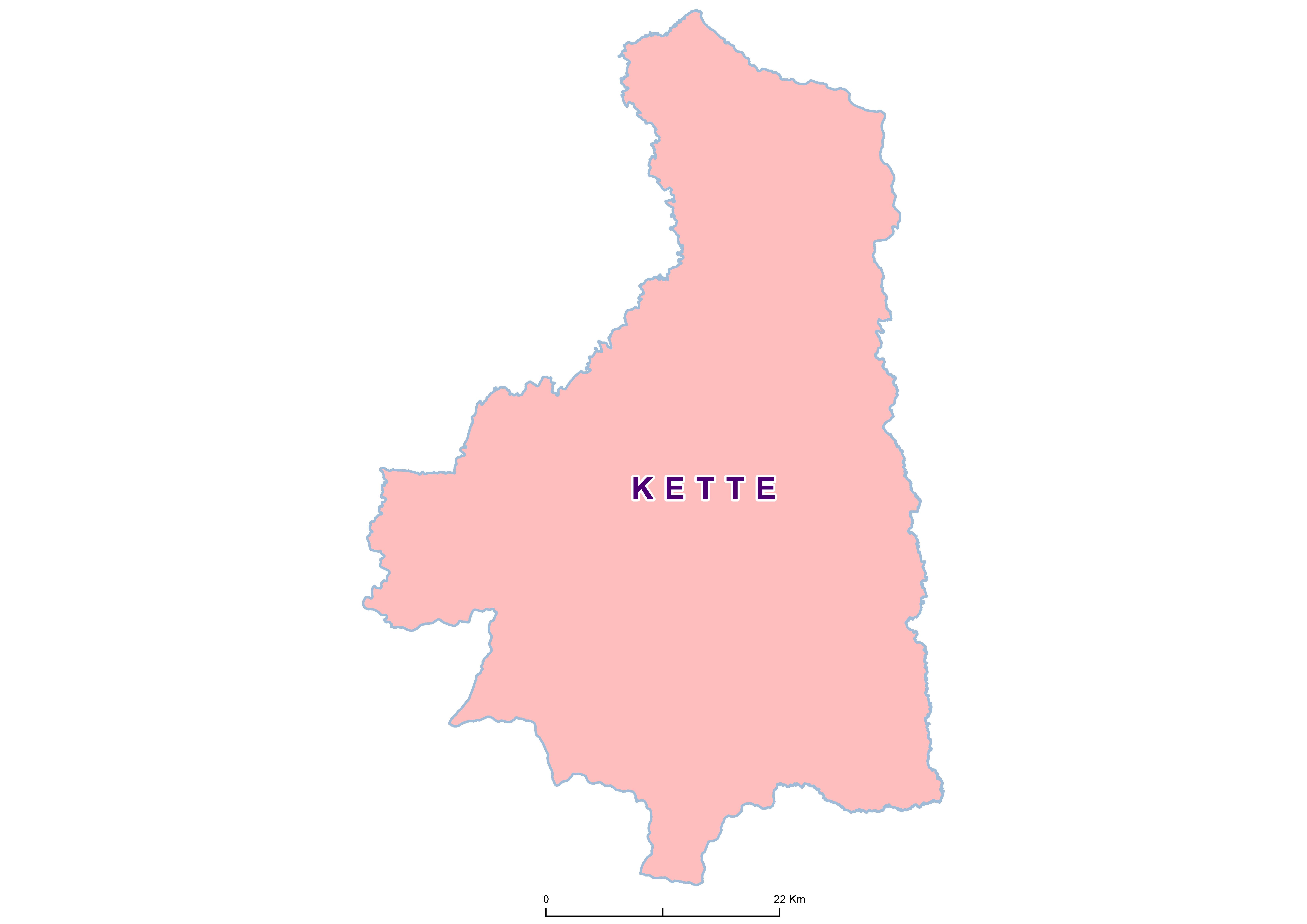 Kette Max STH 20100001