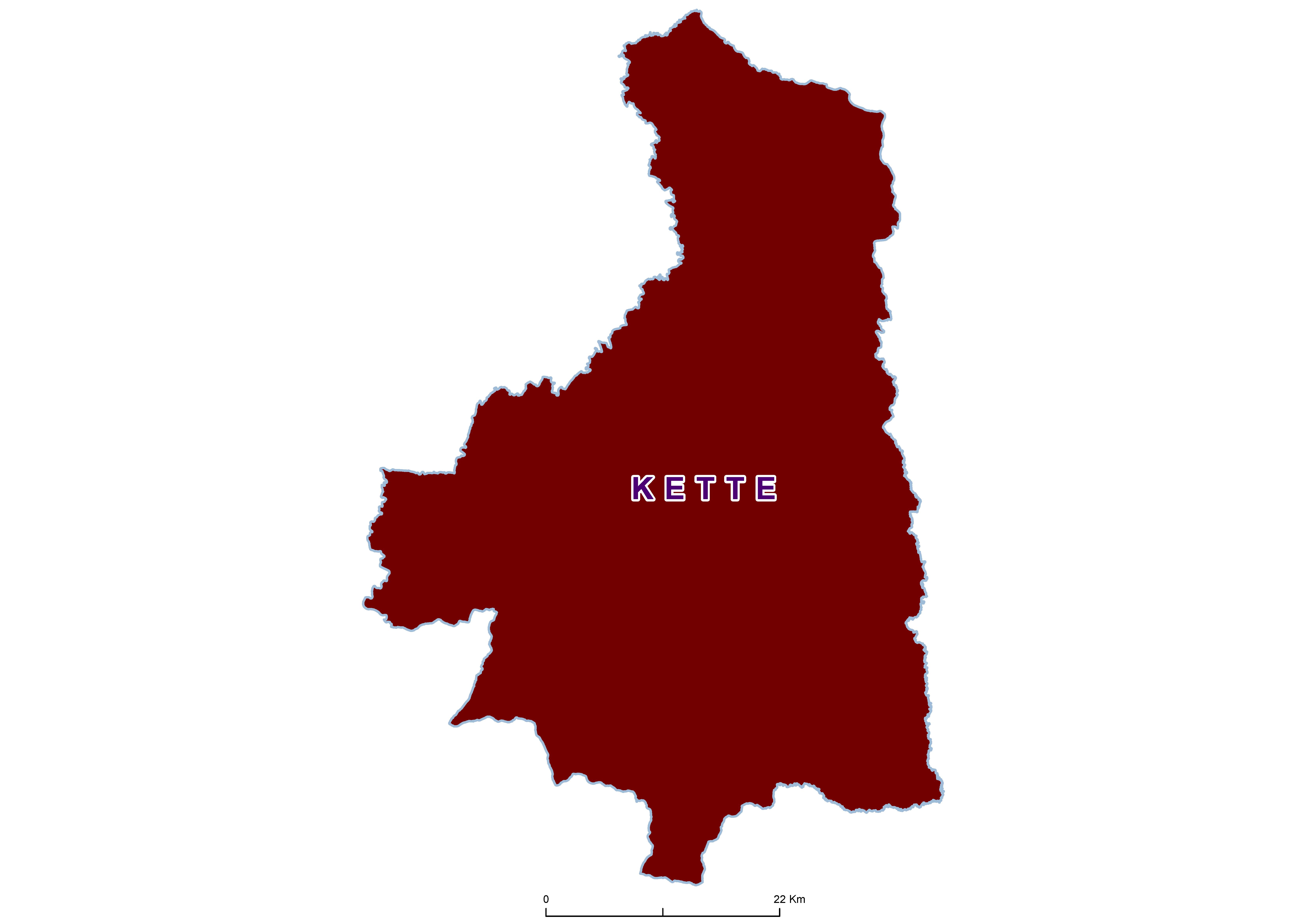 Kette Mean STH 19850001