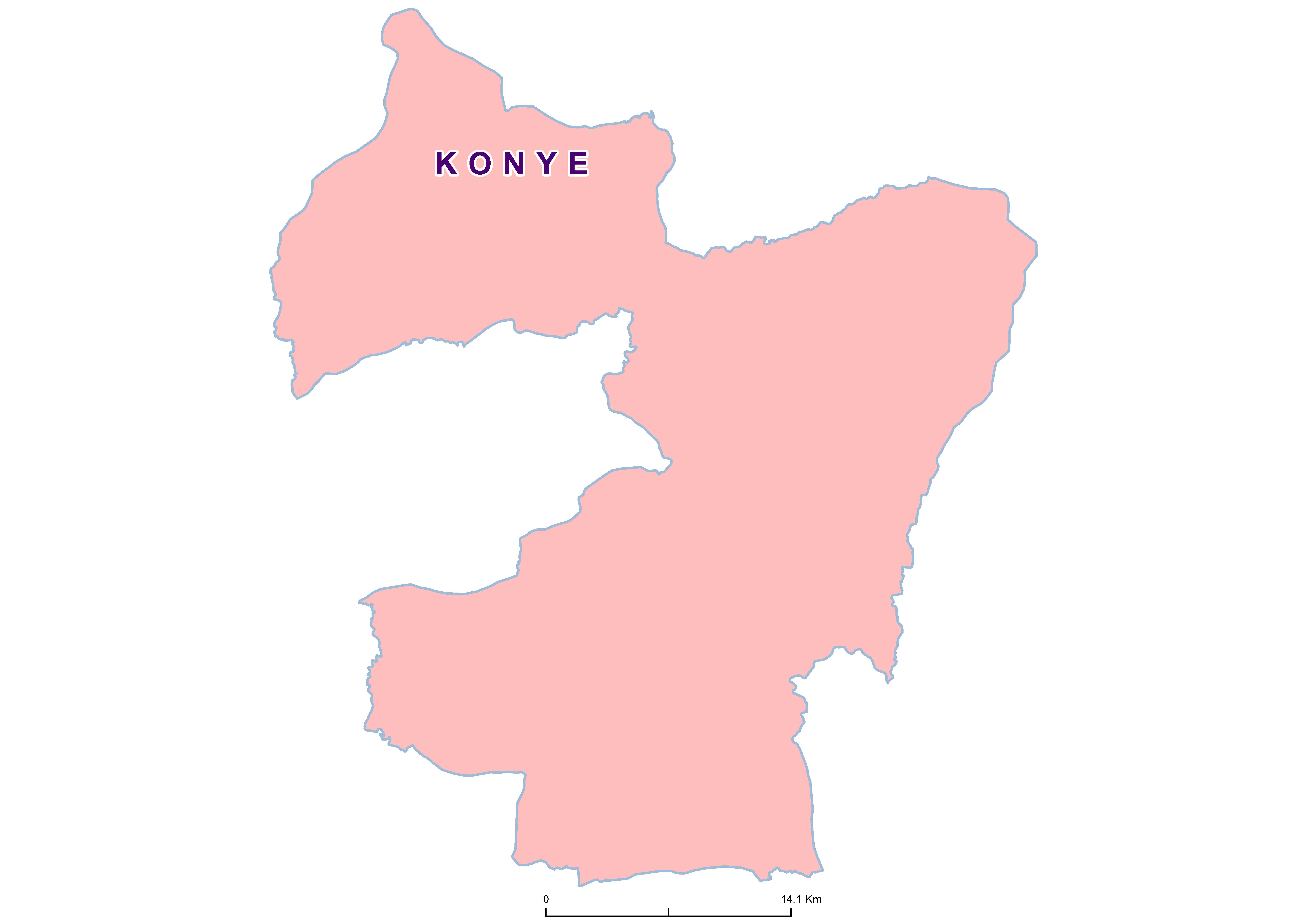 Konye Mean SCH 20100001