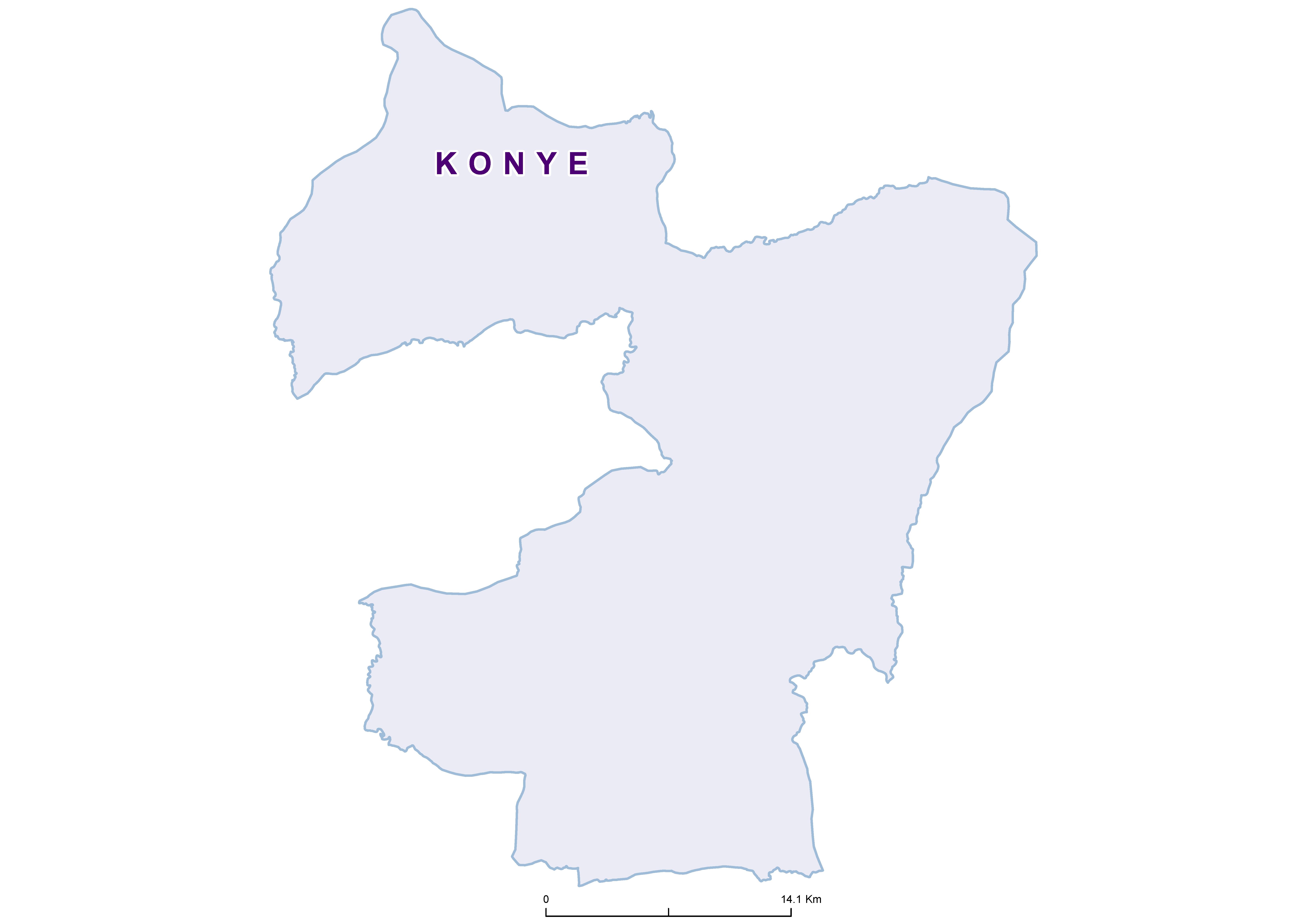 Konye Mean STH 20180001