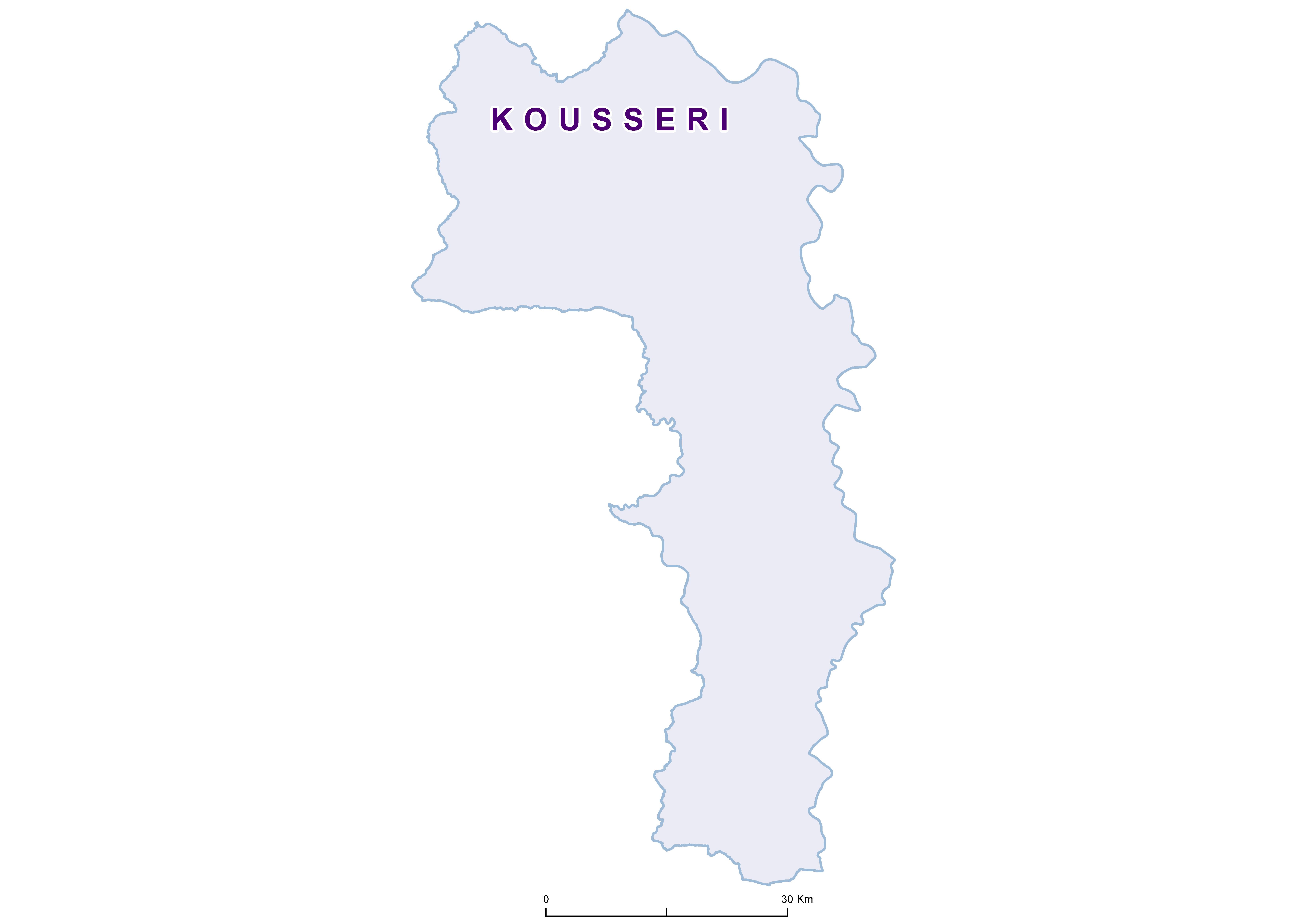 Kousseri Mean STH 20180001